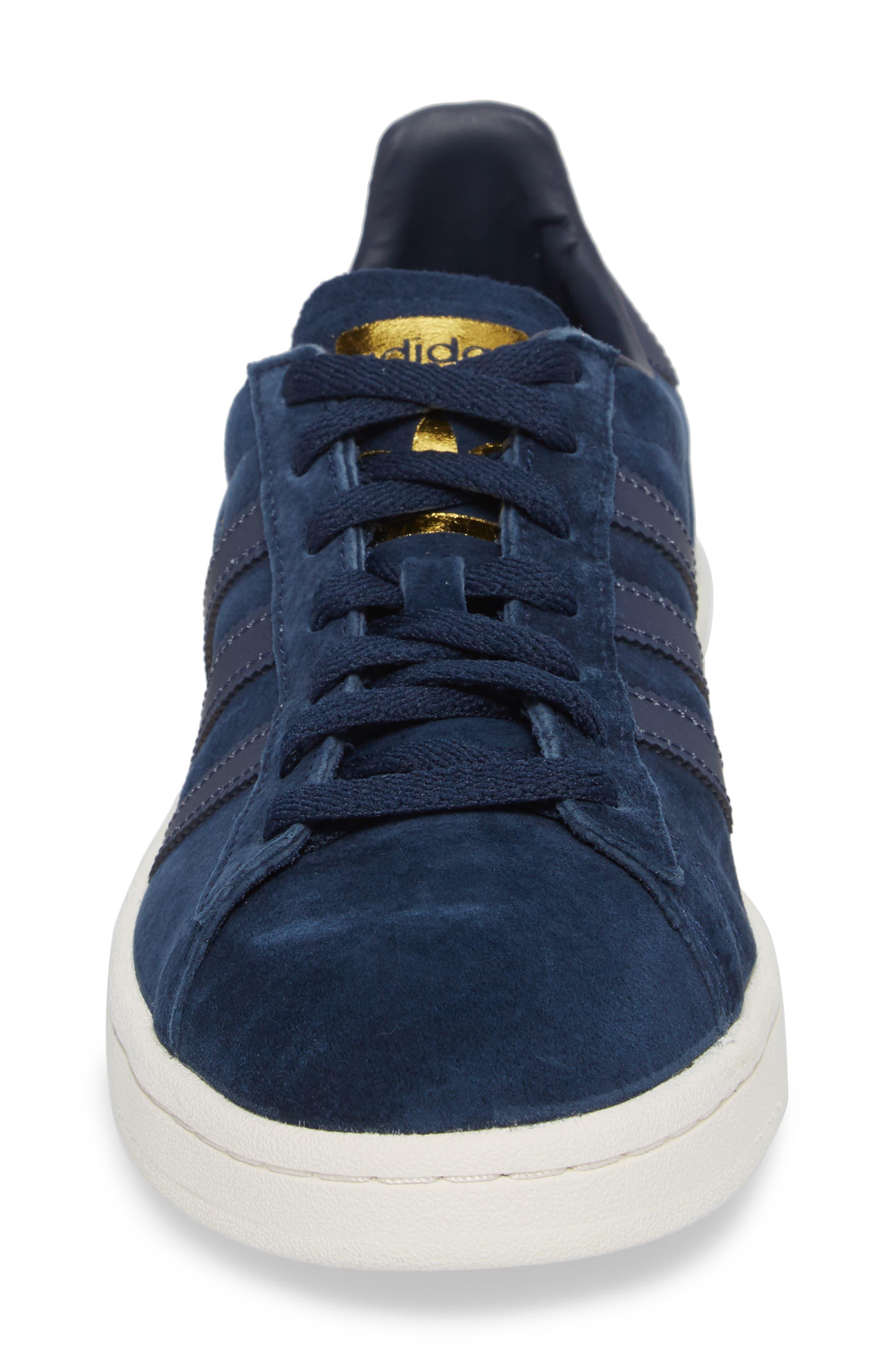 Alternate Image 4  - adidas Campus Sneaker (Men)