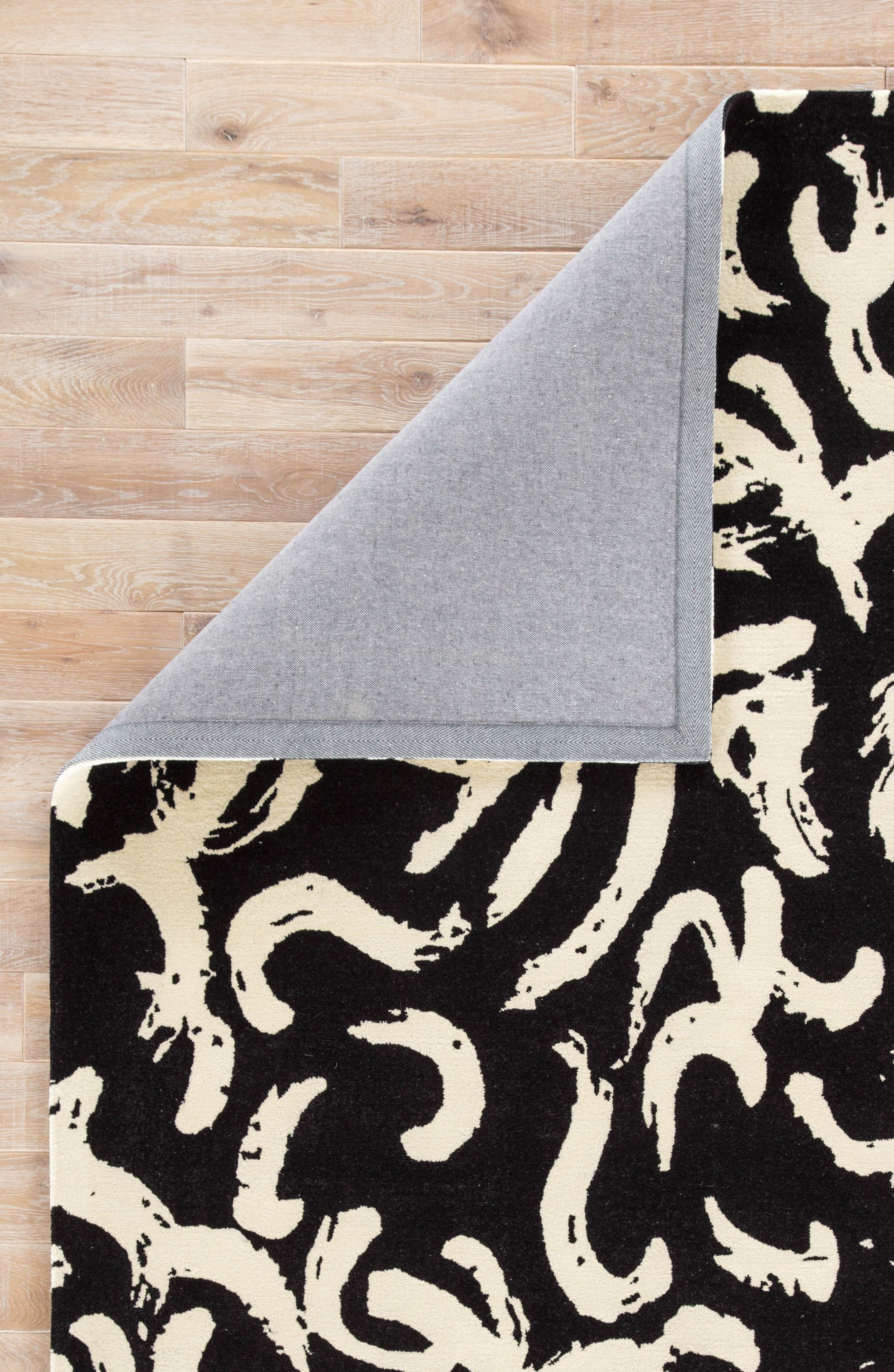 Alternate Image 2  - kate spade new york greenpoint turtledove rug