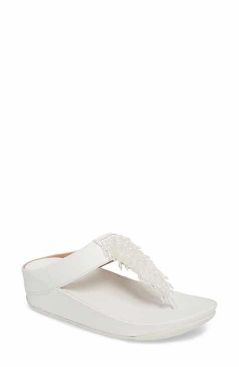 7b19f8f85fec FitFlop Rumba Sandal (Women)