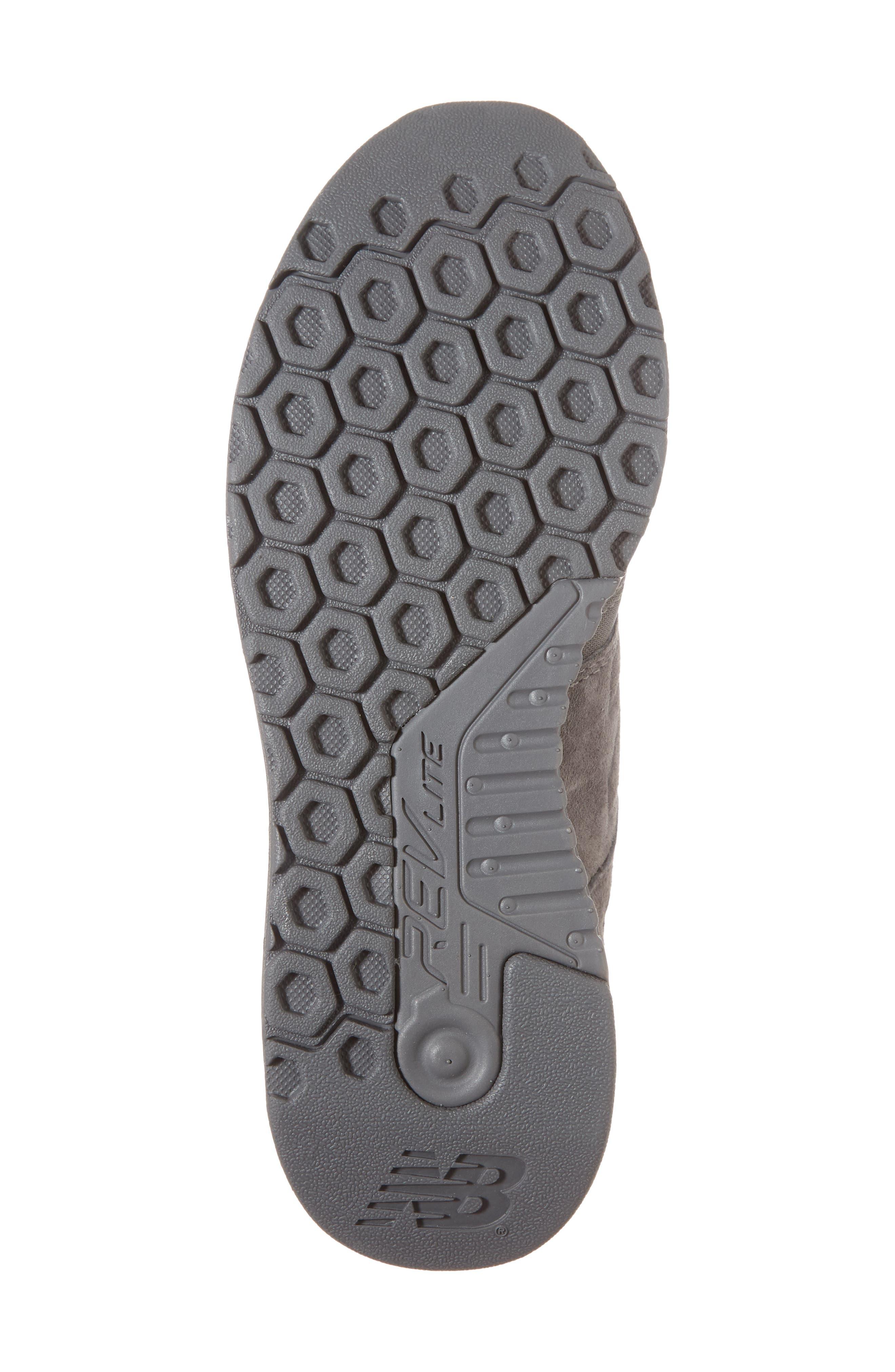 MRL247 Sneaker,                             Alternate thumbnail 6, color,                             Grey