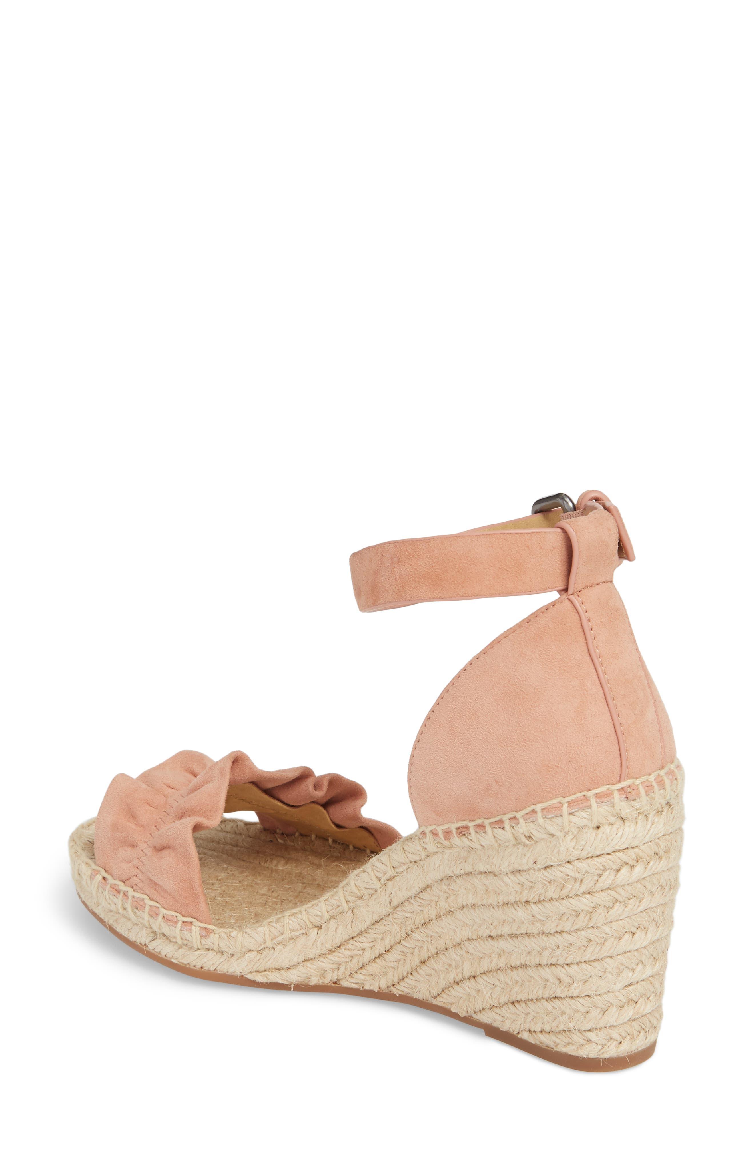 Alternate Image 2  - Splendid Bedford Espadrille Wedge Sandal (Women)