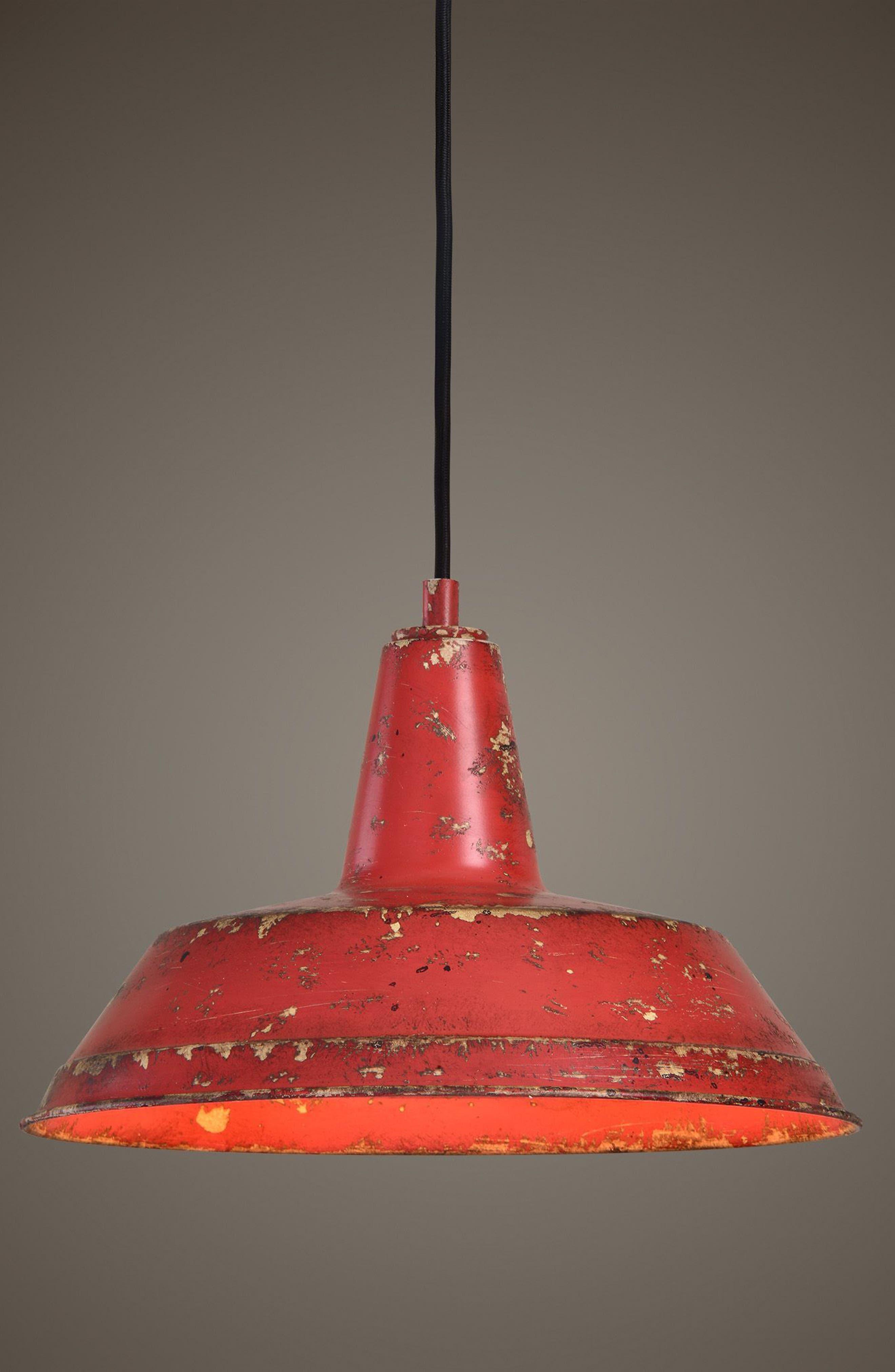 Alternate Image 2  - Uttermost Pomodoro Pendant Lamp