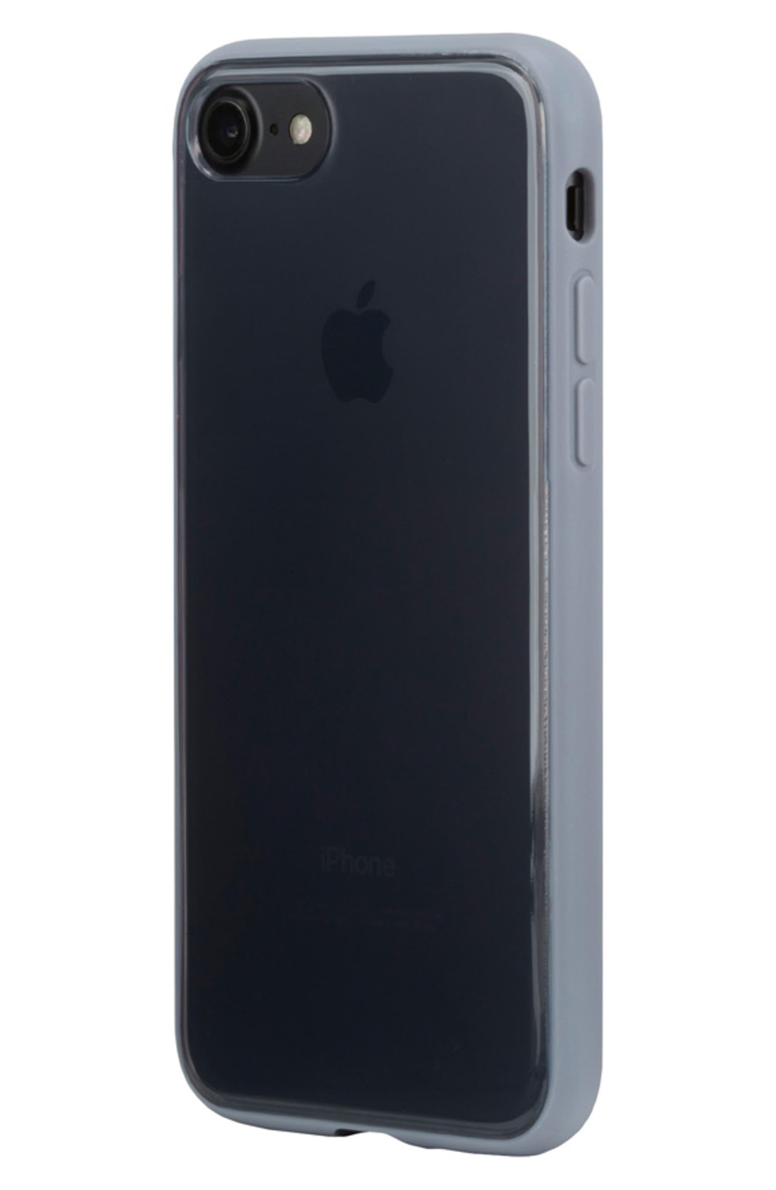 Pop Case Tint iPhone 7/8 Case,                             Alternate thumbnail 2, color,                             Lavender