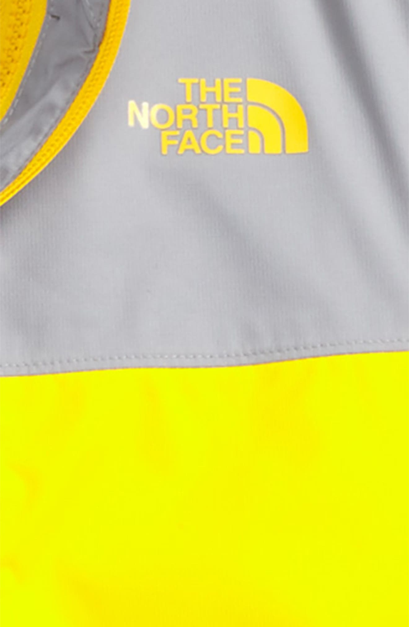 Chimborazo Triclimate<sup>®</sup> 3-in-1 Jacket,                             Alternate thumbnail 2, color,                             Canary Yellow