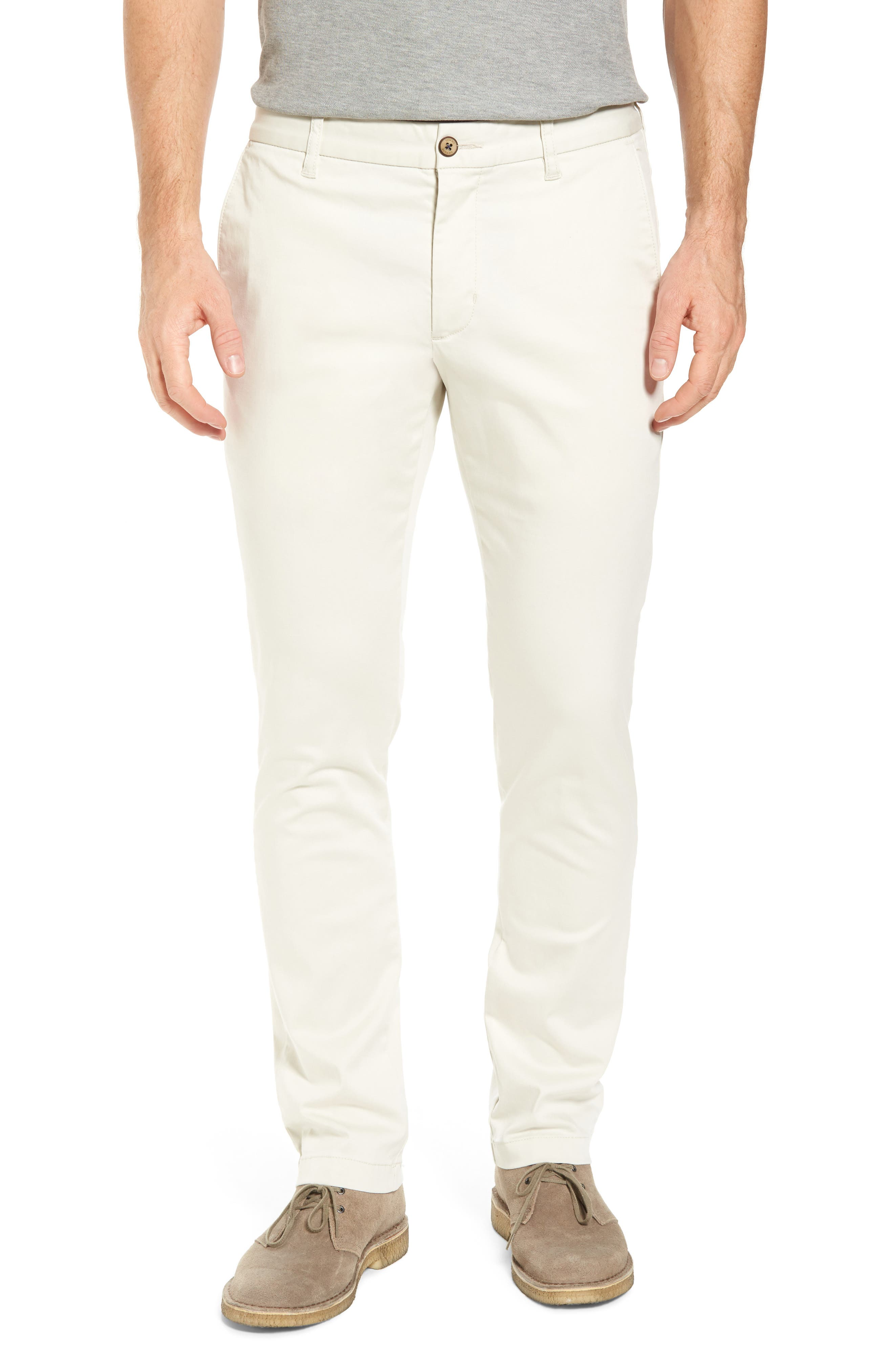 Alternate Image 1 Selected - Tommy Bahama Boracay Flat Front Pants