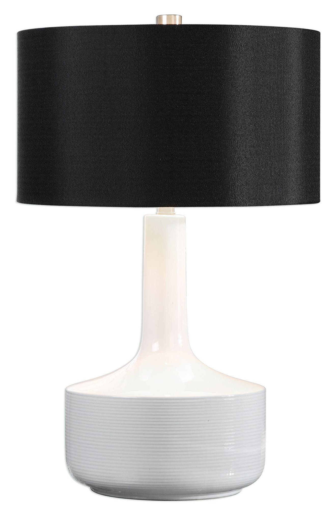 Main Image - Uttermost Drenova Table Lamp