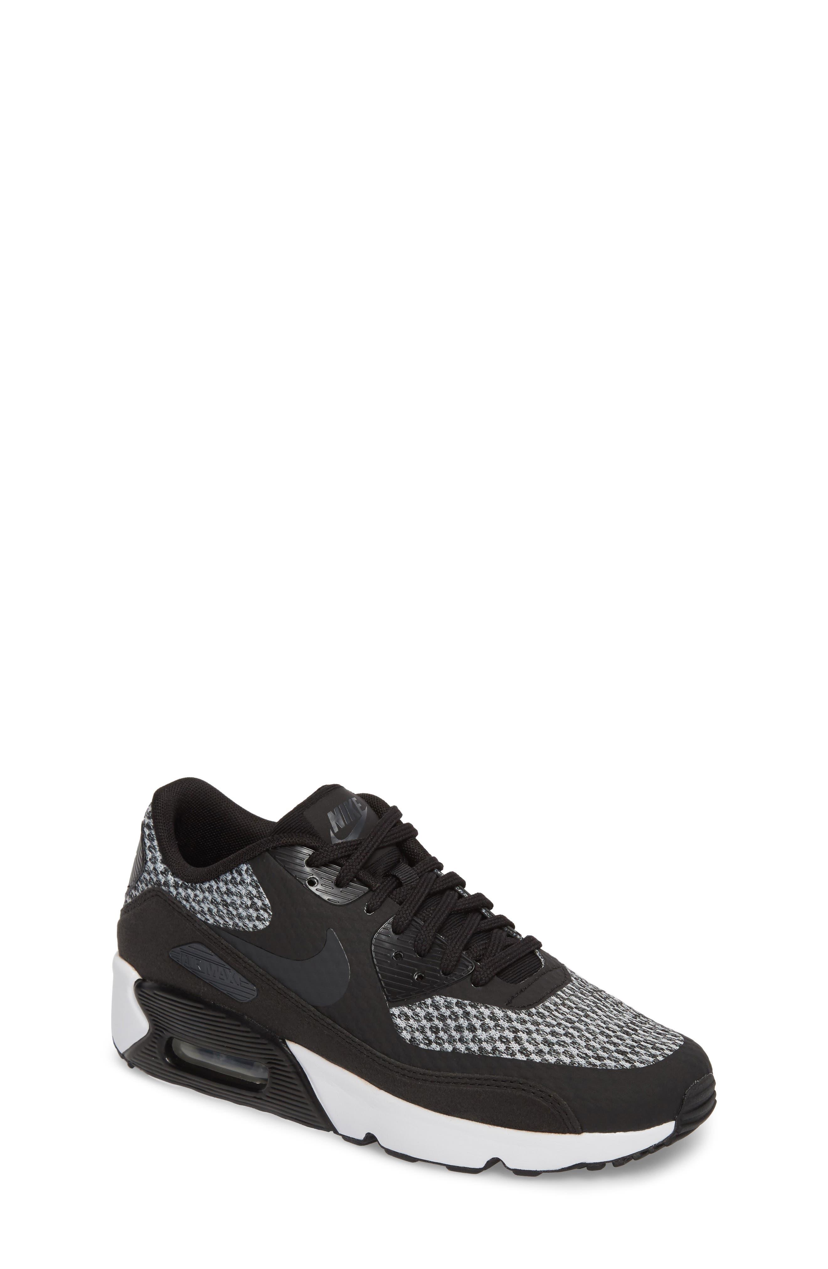Alternate Image 1 Selected - Nike Air Max 90 Ultra 2.0 SE Sneaker (Big Kid)