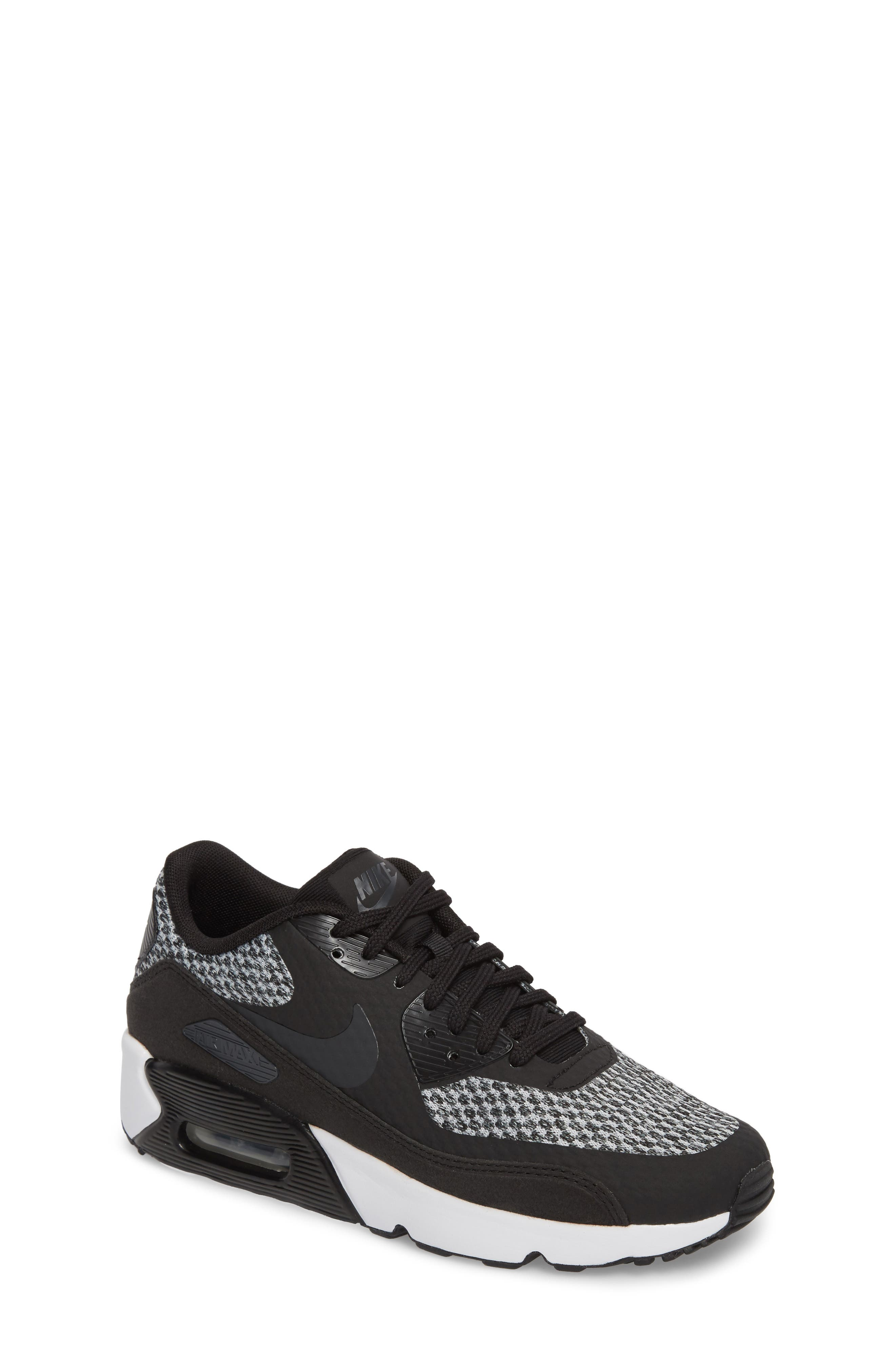 Main Image - Nike Air Max 90 Ultra 2.0 SE Sneaker (Big Kid)