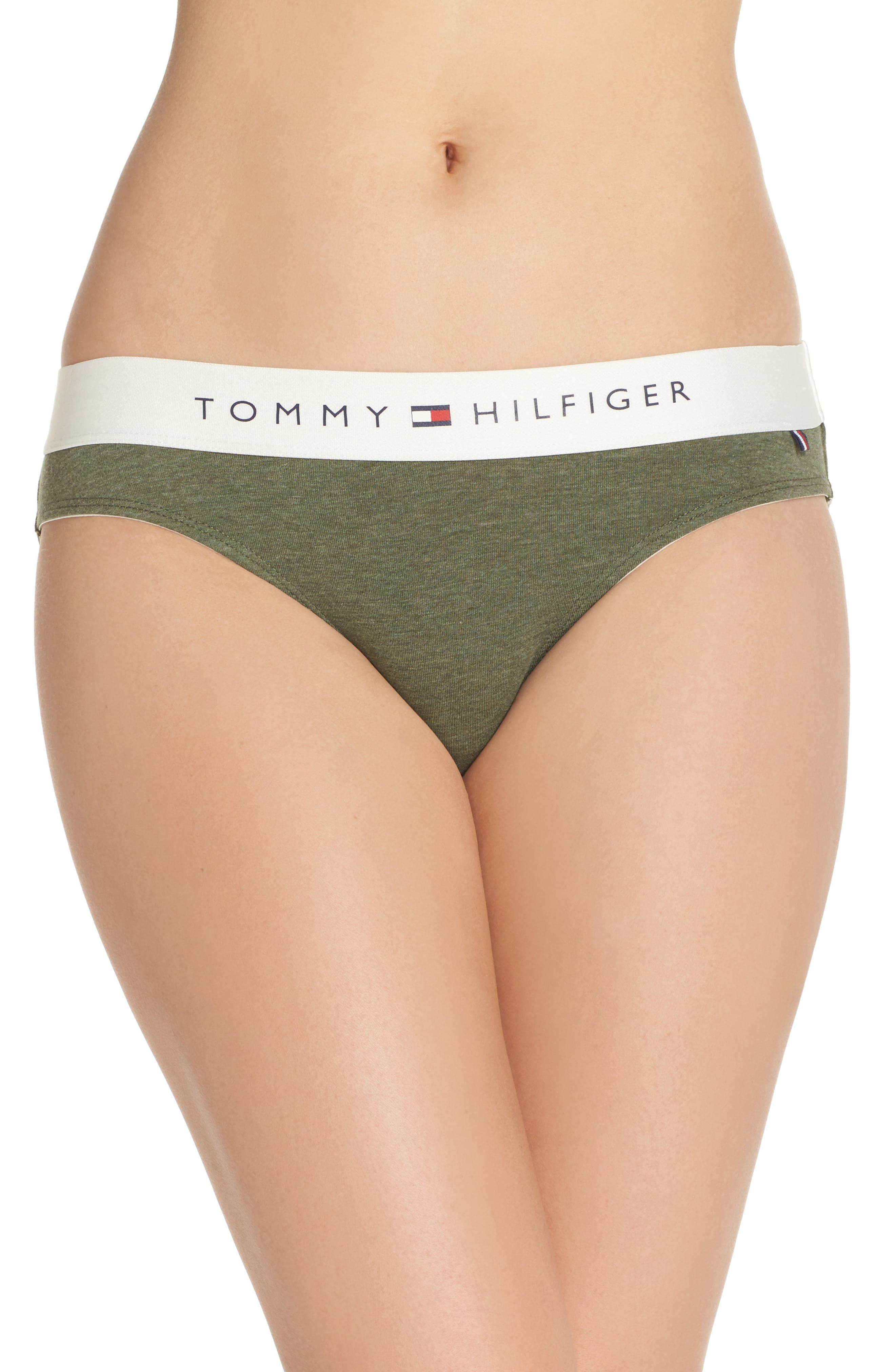Alternate Image 1 Selected - Tommy Hilfiger Bikini