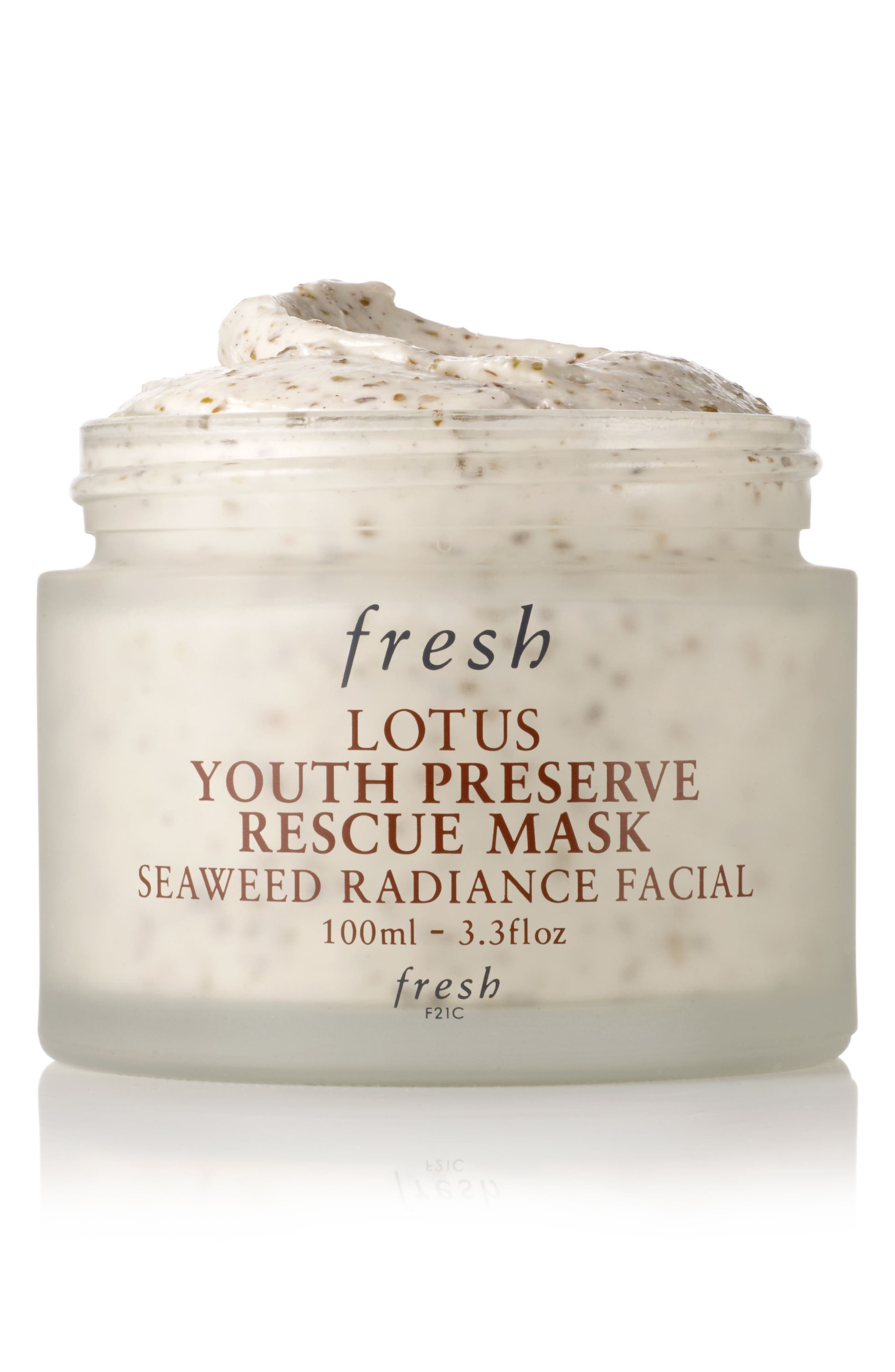 Main Image - Fresh® Lotus Youth Preserve Rescue Mask