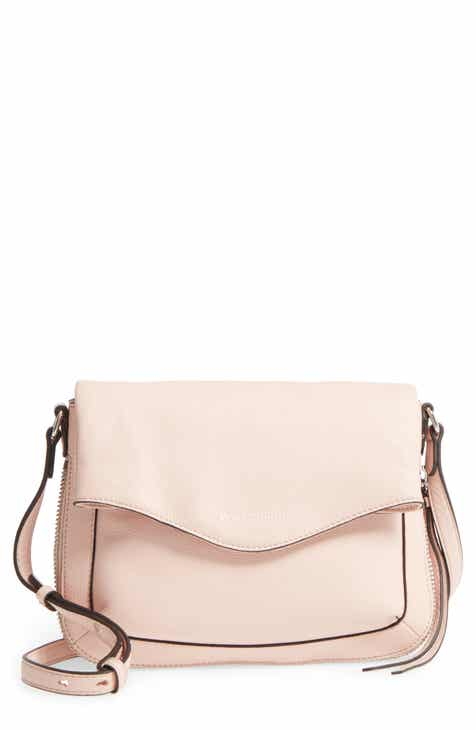 Vince Camuto Dafni Leather Crossbody Nordstrom Exclusive