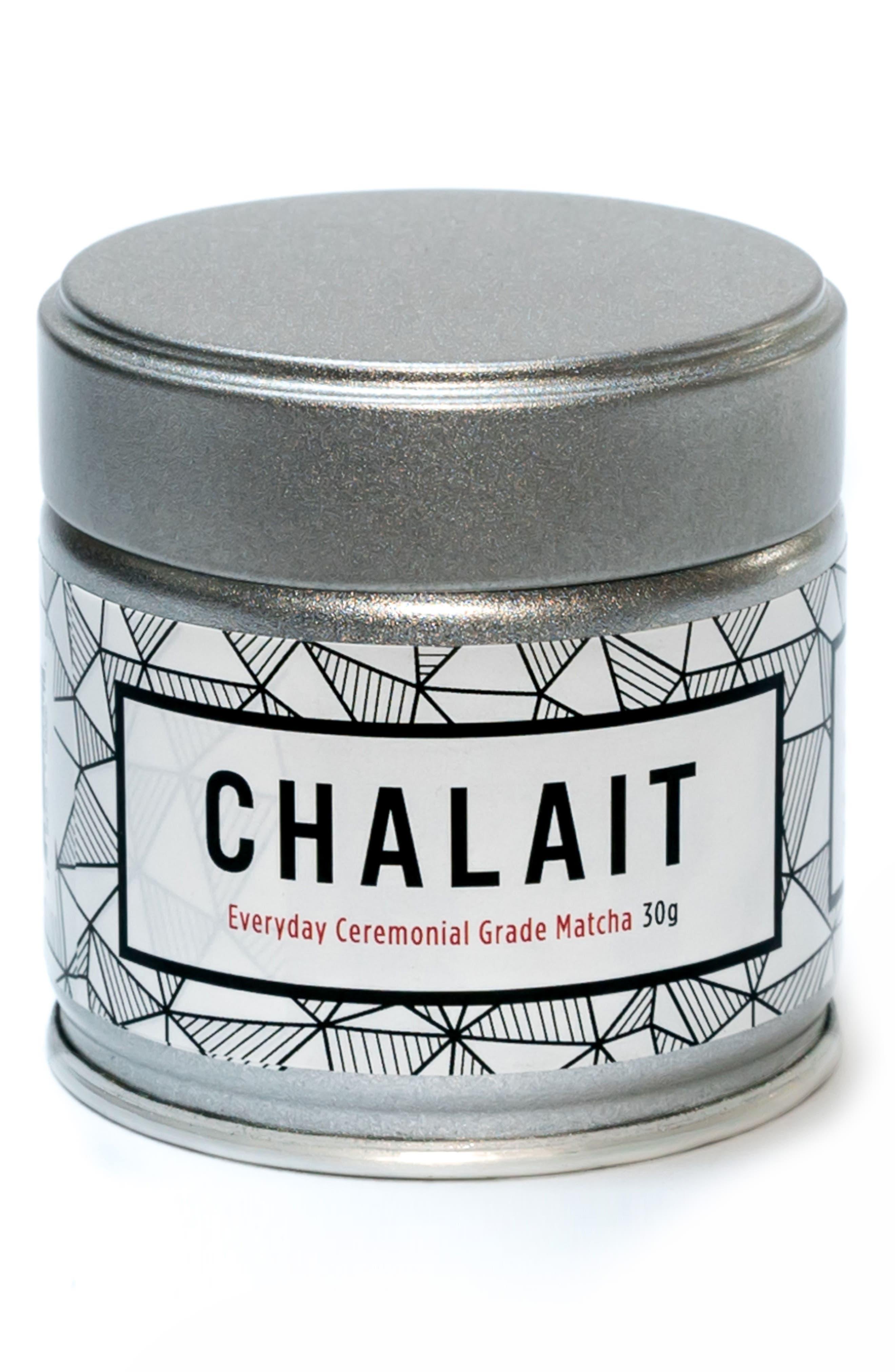 Ceremonial Everyday Matcha Tea Tin,                         Main,                         color, No Color