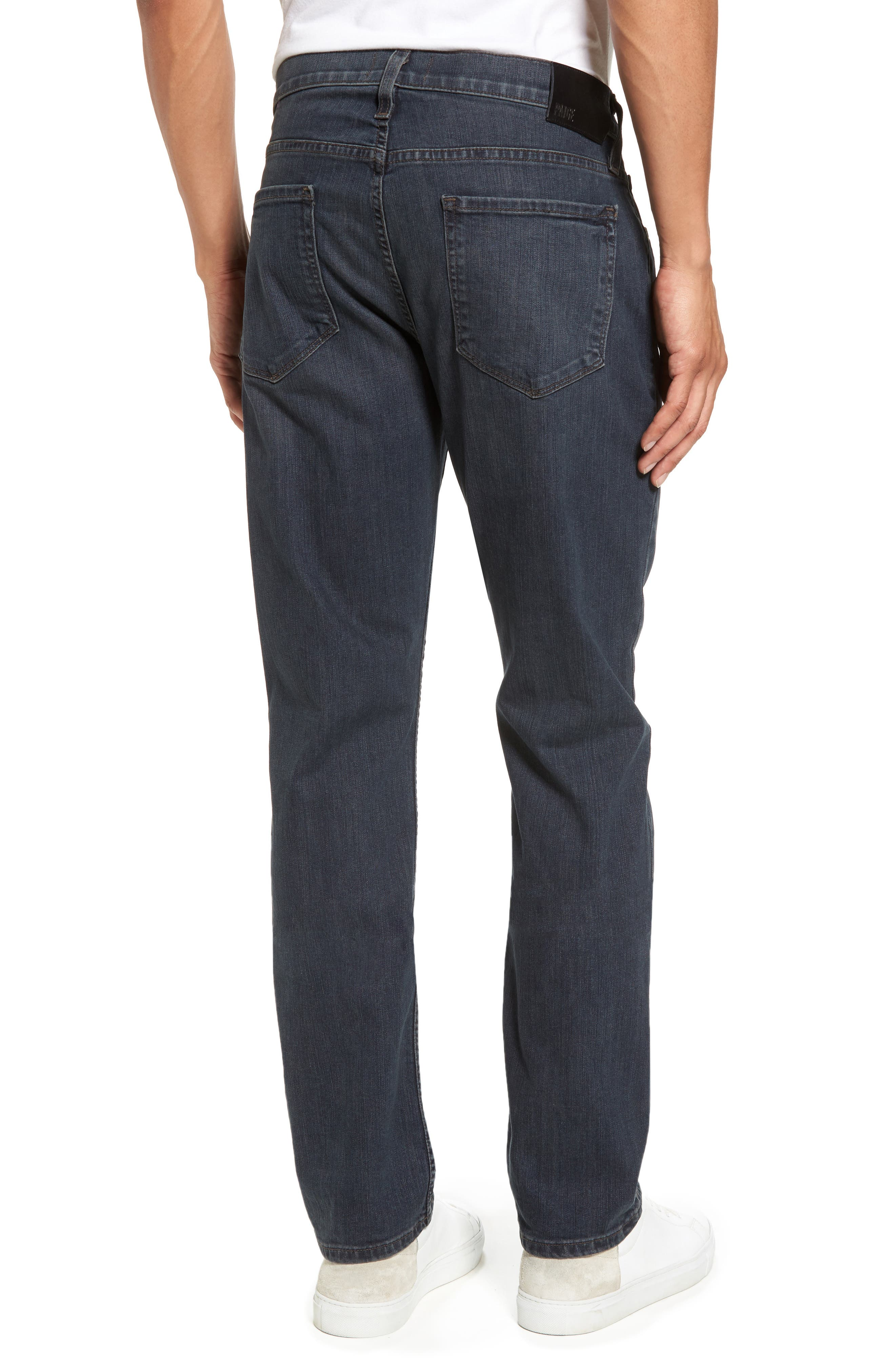 Legacy - Federal Slim Straight Leg Jeans,                             Alternate thumbnail 2, color,                             Triton