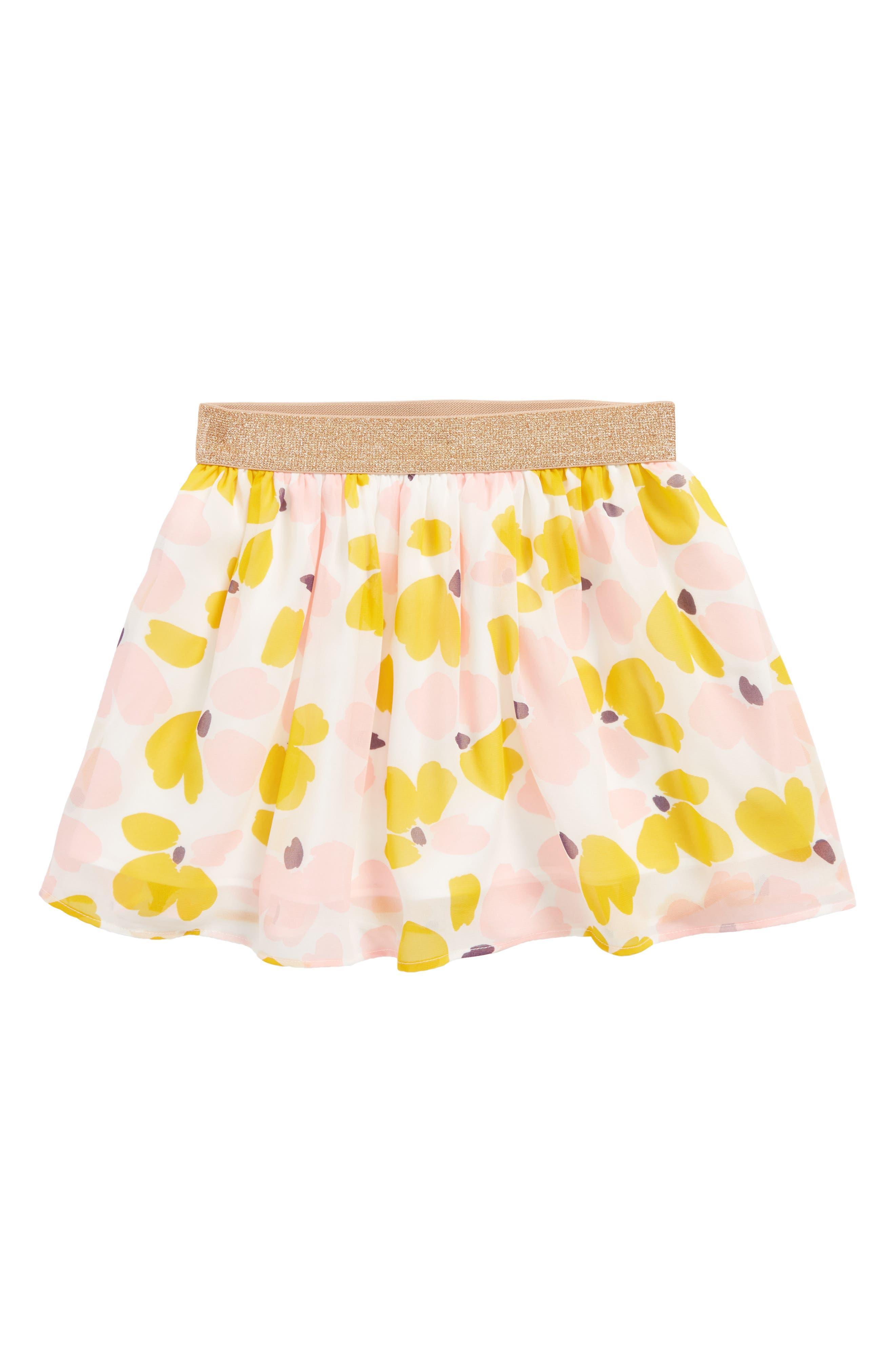 kate spade new york coreen skirt (Toddler girls & Little Girls)