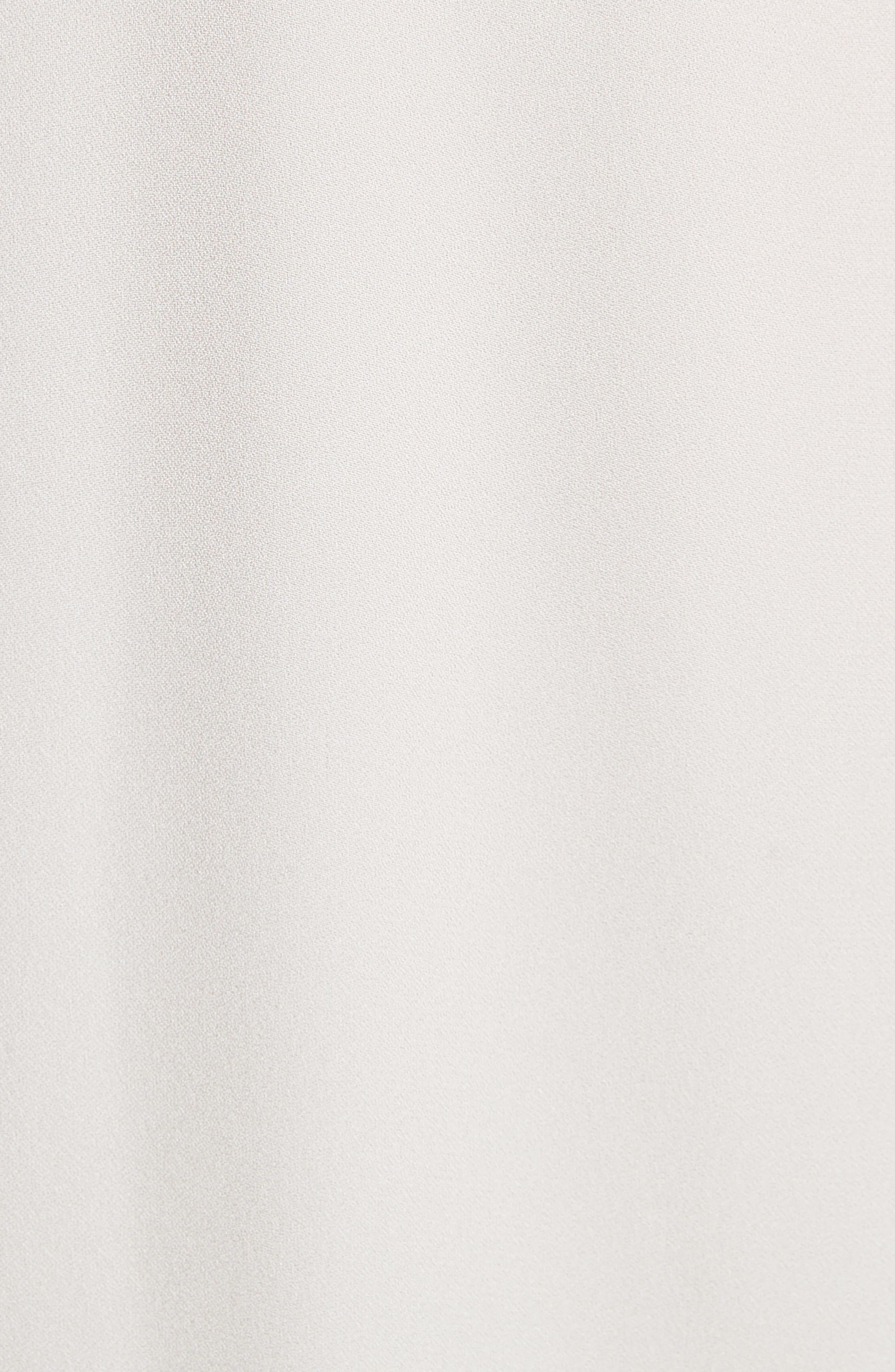 Cinched Waist Culottes,                             Alternate thumbnail 7, color,                             Sandstone