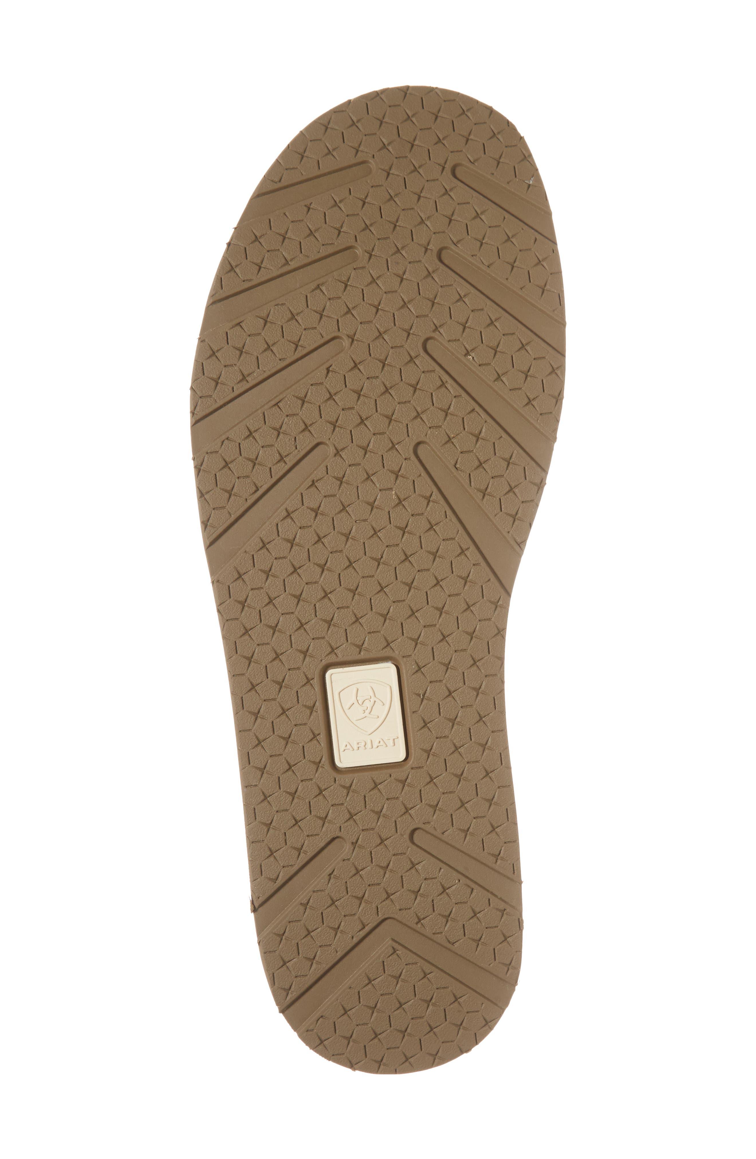 Alternate Image 6  - Ariat Cruiser Slip-On Loafer (Women)