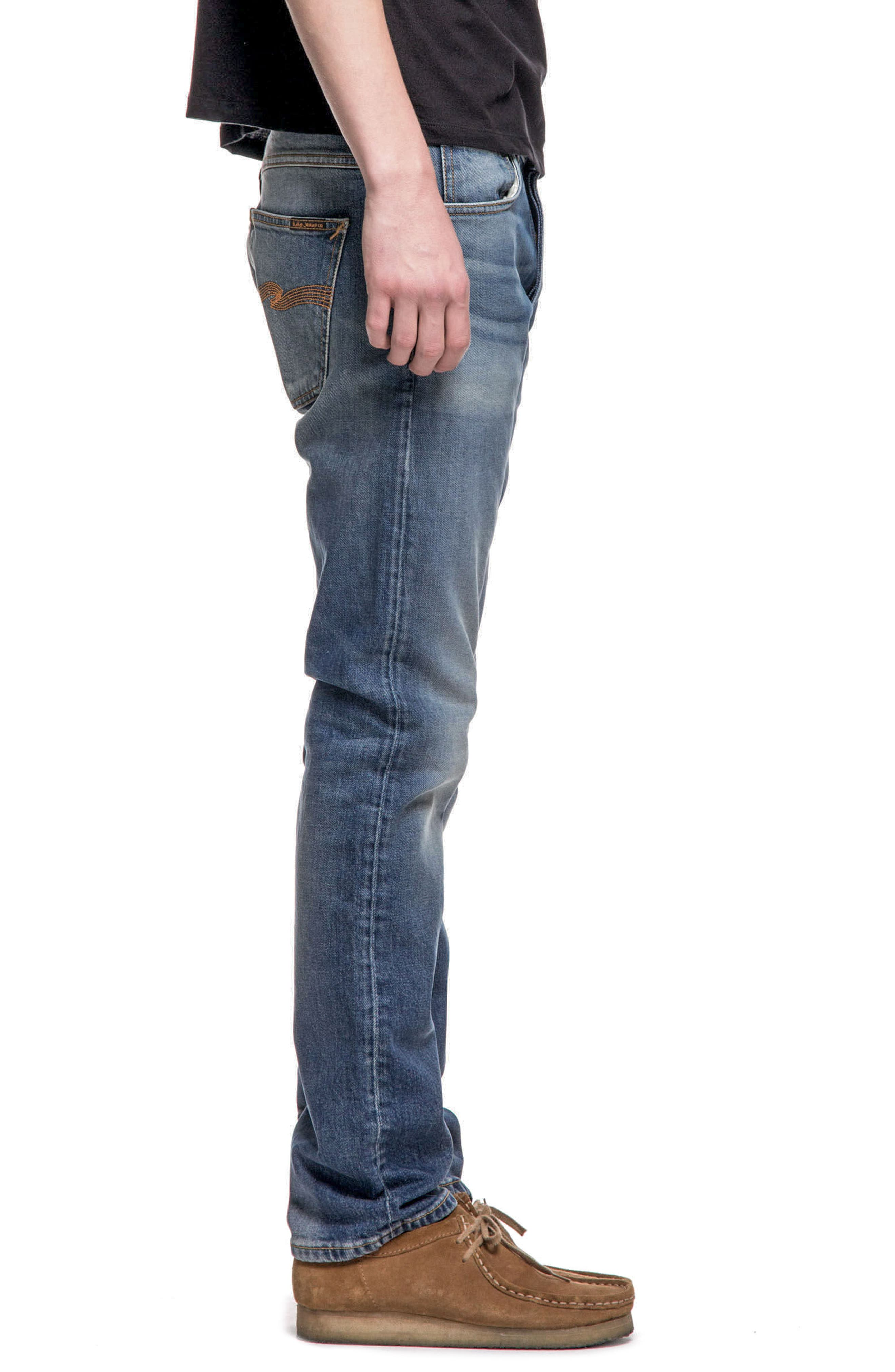 Grim Tim Slim Fit Jeans,                             Alternate thumbnail 3, color,                             Conjunctions