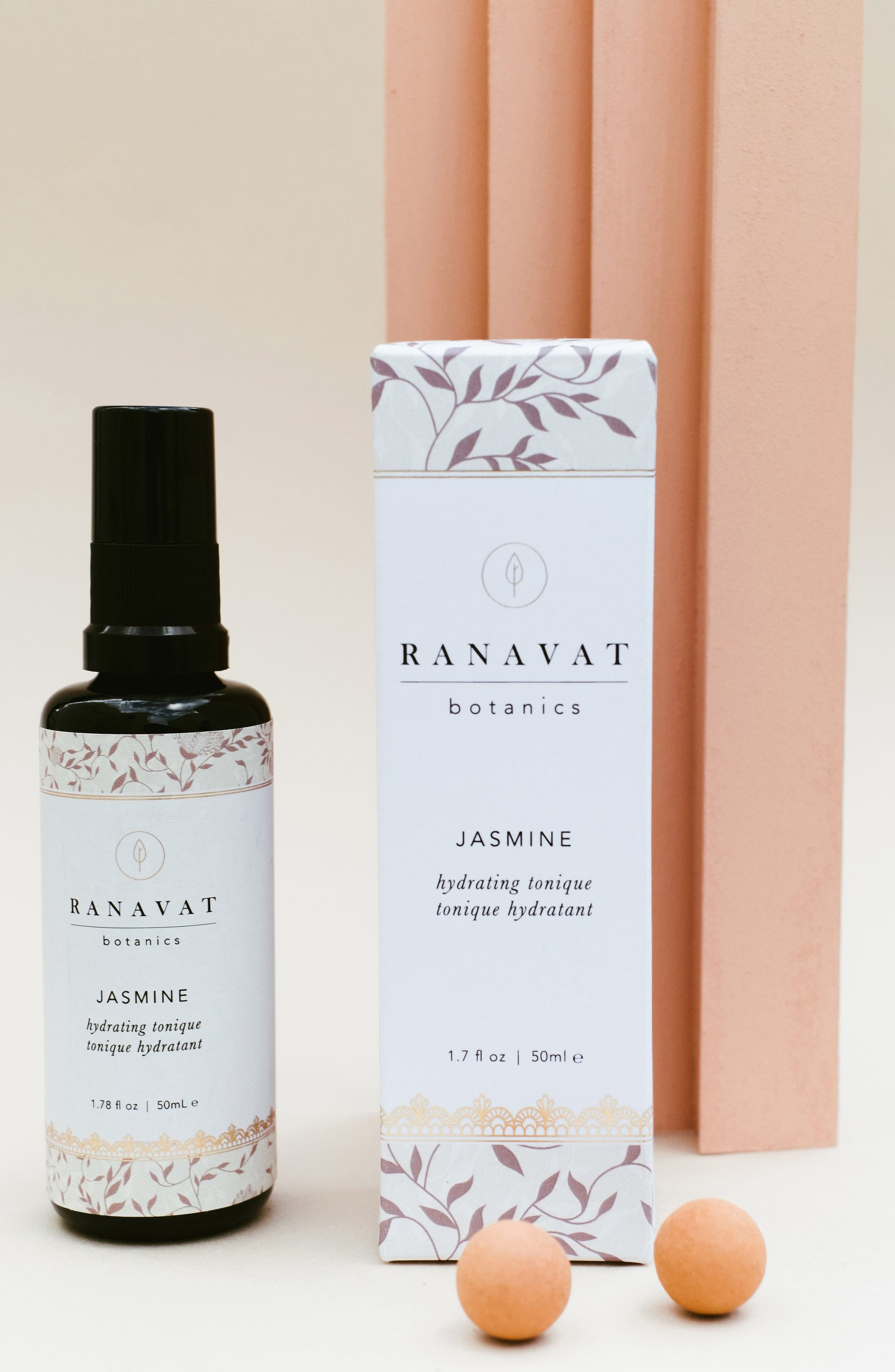 Alternate Image 3  - Ranavat Botanics Jasmine Hydrating Tonique