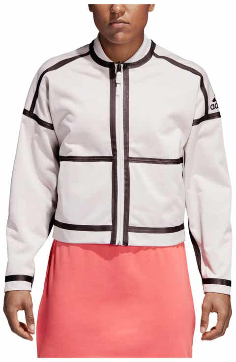 adidas Originals Z.N.E. Reversible Bomber Jacket