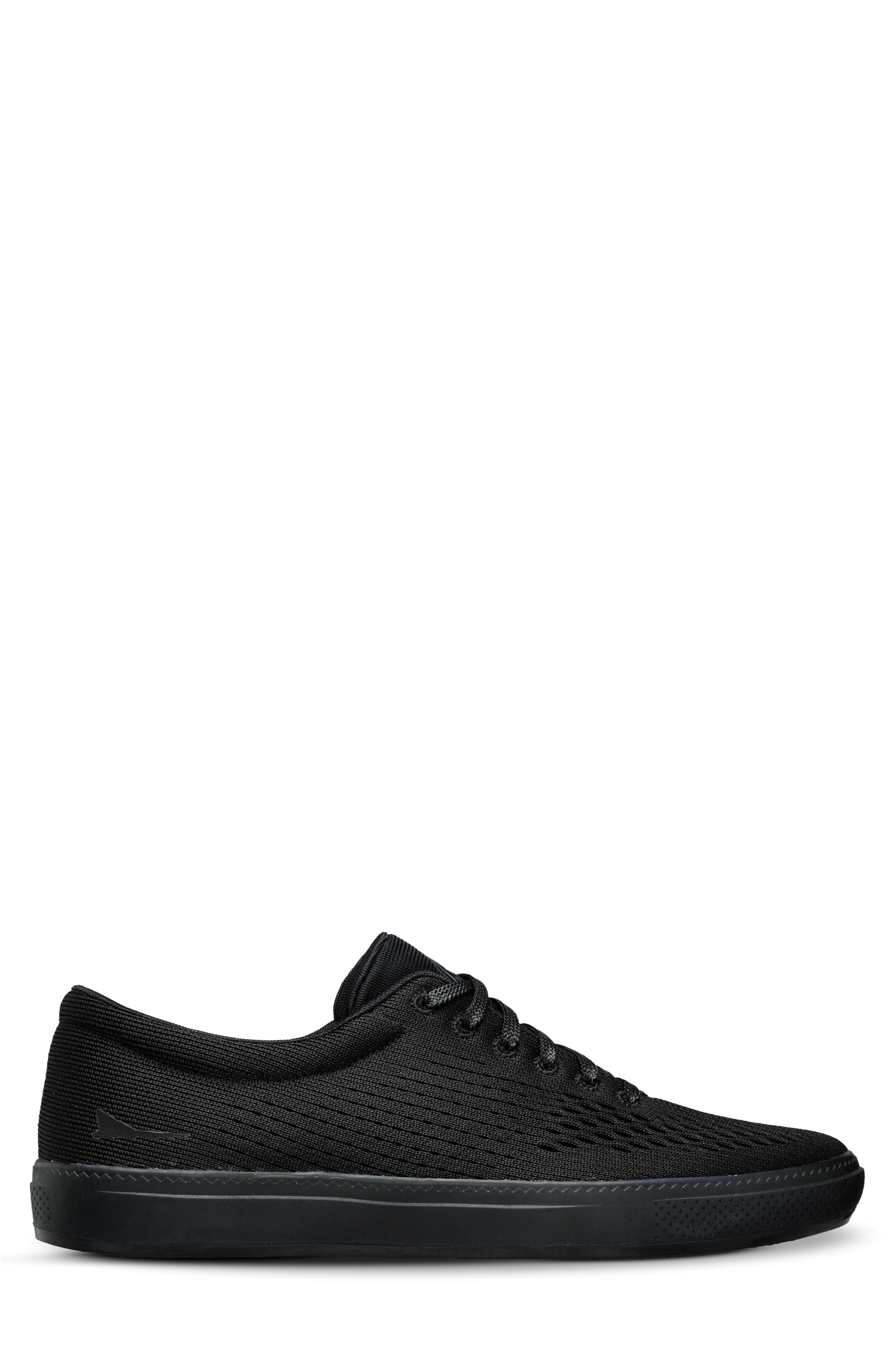 Alternate Image 3  - BRANDBLACK August II Sneaker (Men)