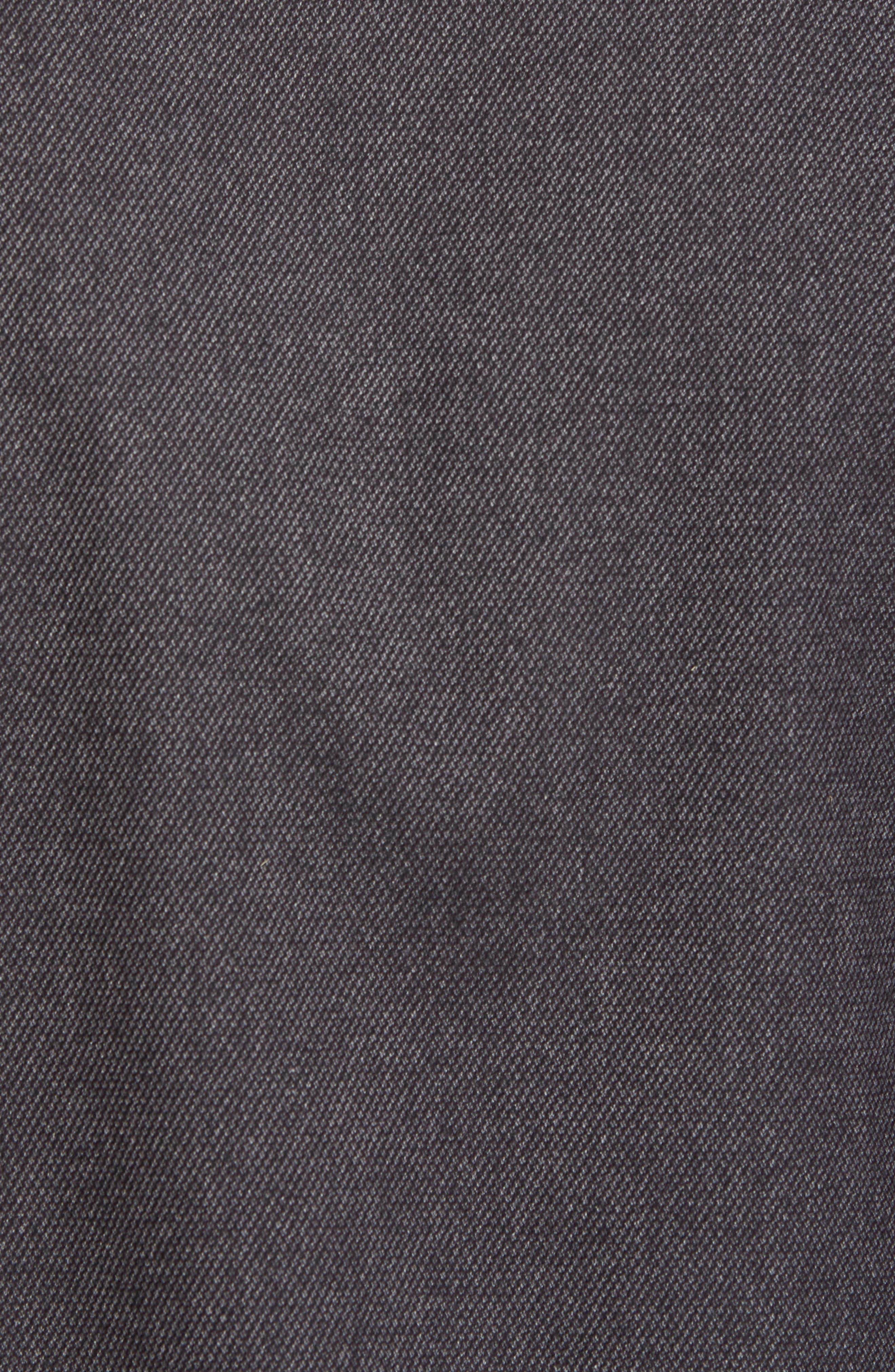 Digon Dobby Shirt,                             Alternate thumbnail 5, color,                             Grey