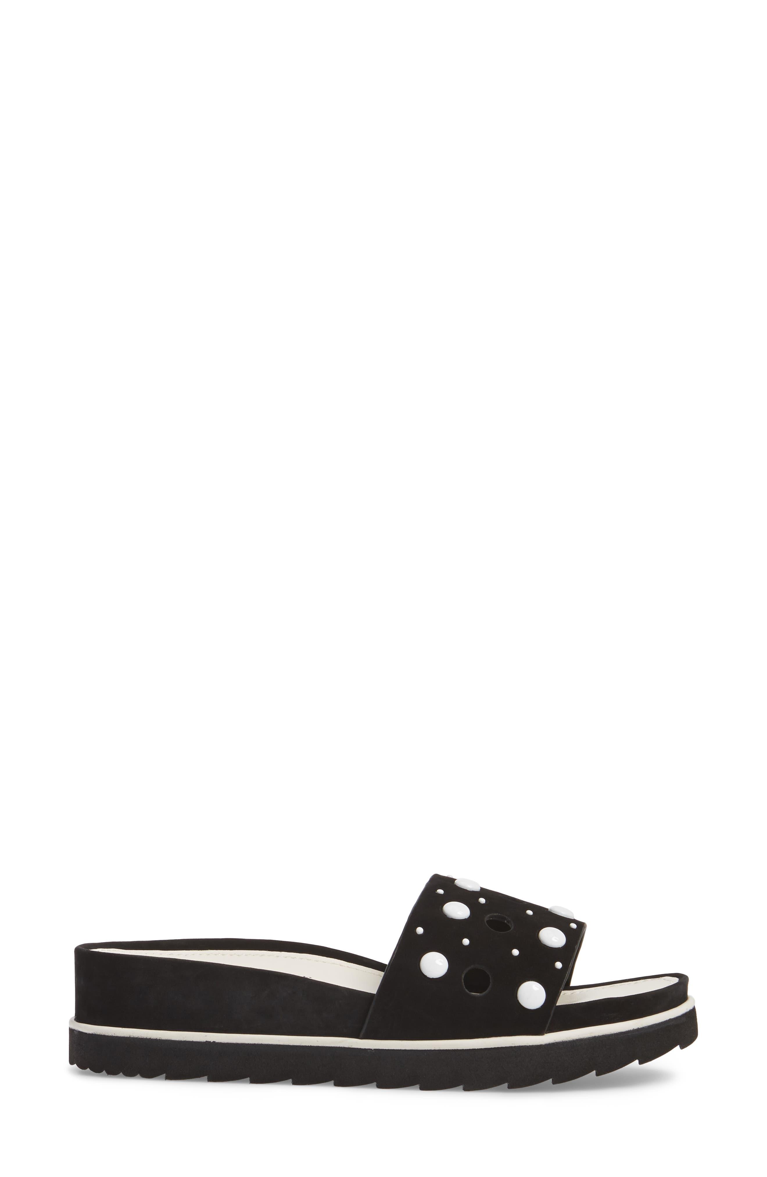 Alternate Image 3  - Donald J Pliner 'Cava' Slide Sandal (Women)