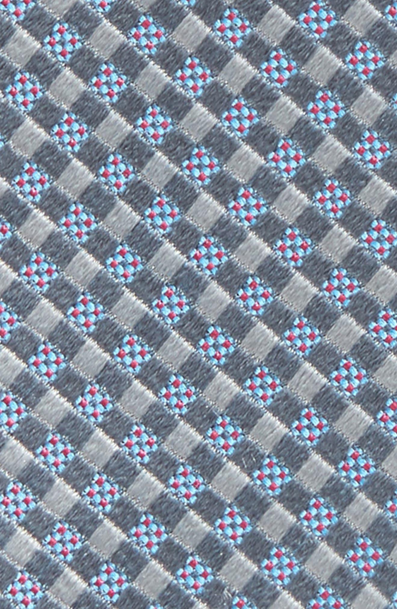 Alternate Image 3  - Ted Baker London Geometric Silk Bow Tie