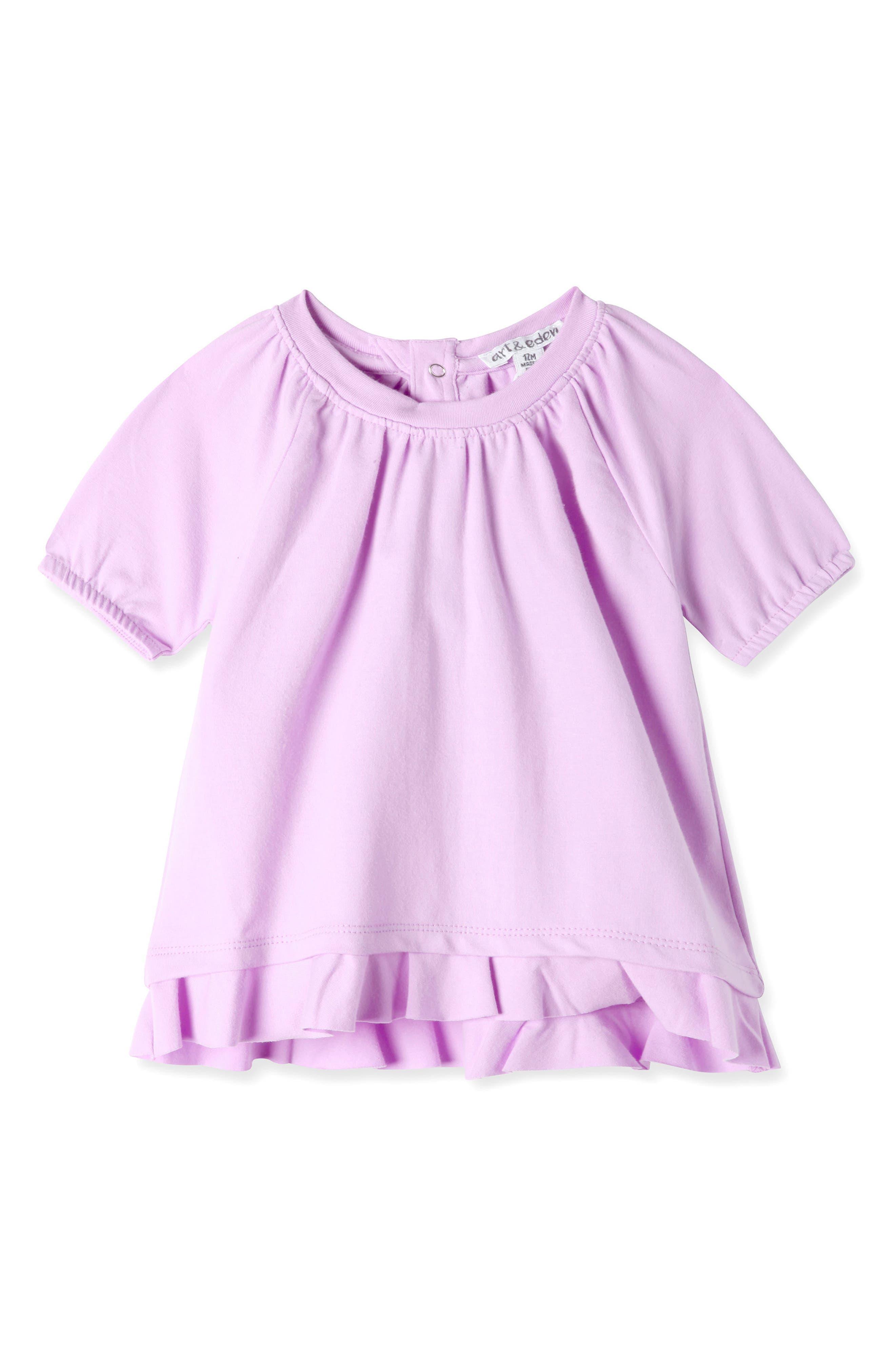 Art & Eden Ellie Top (Toddler Girls & Little Girls)