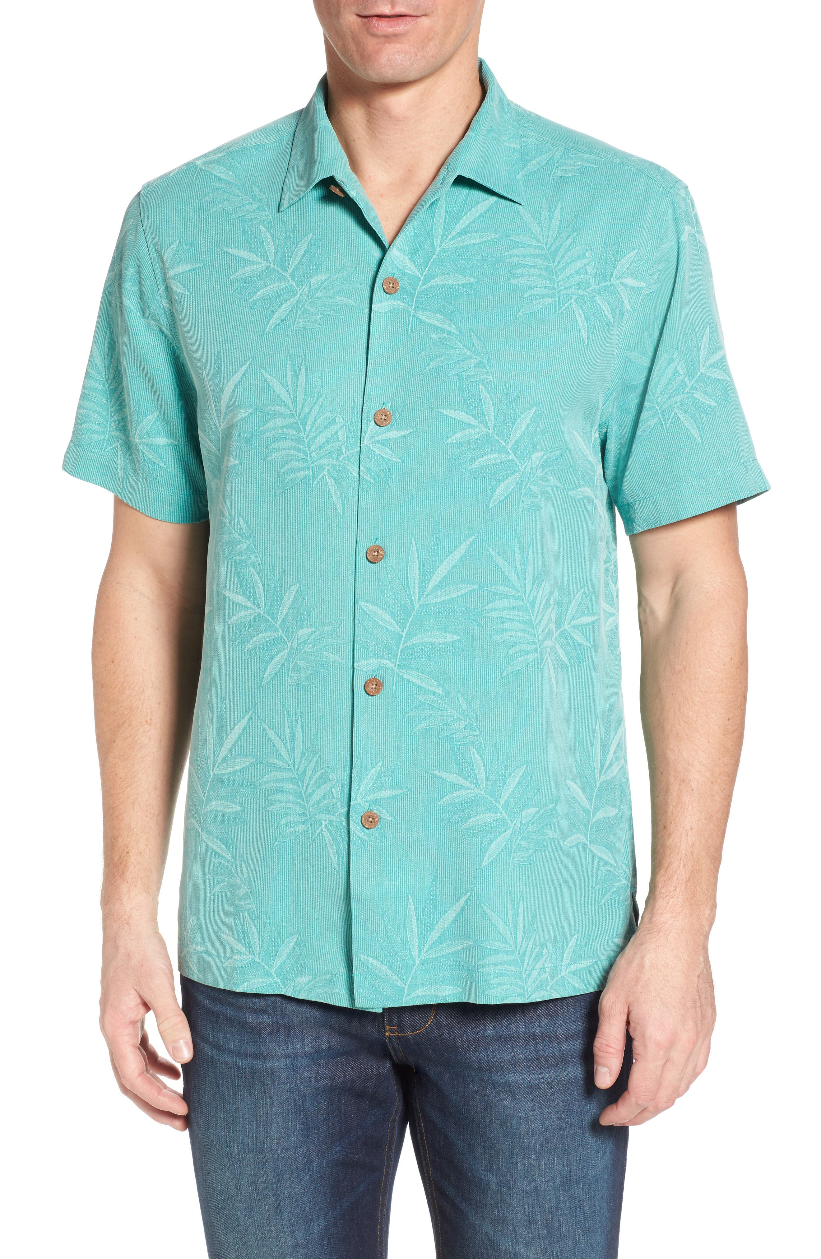 Men\'s Hawaiian Shirts | Nordstrom