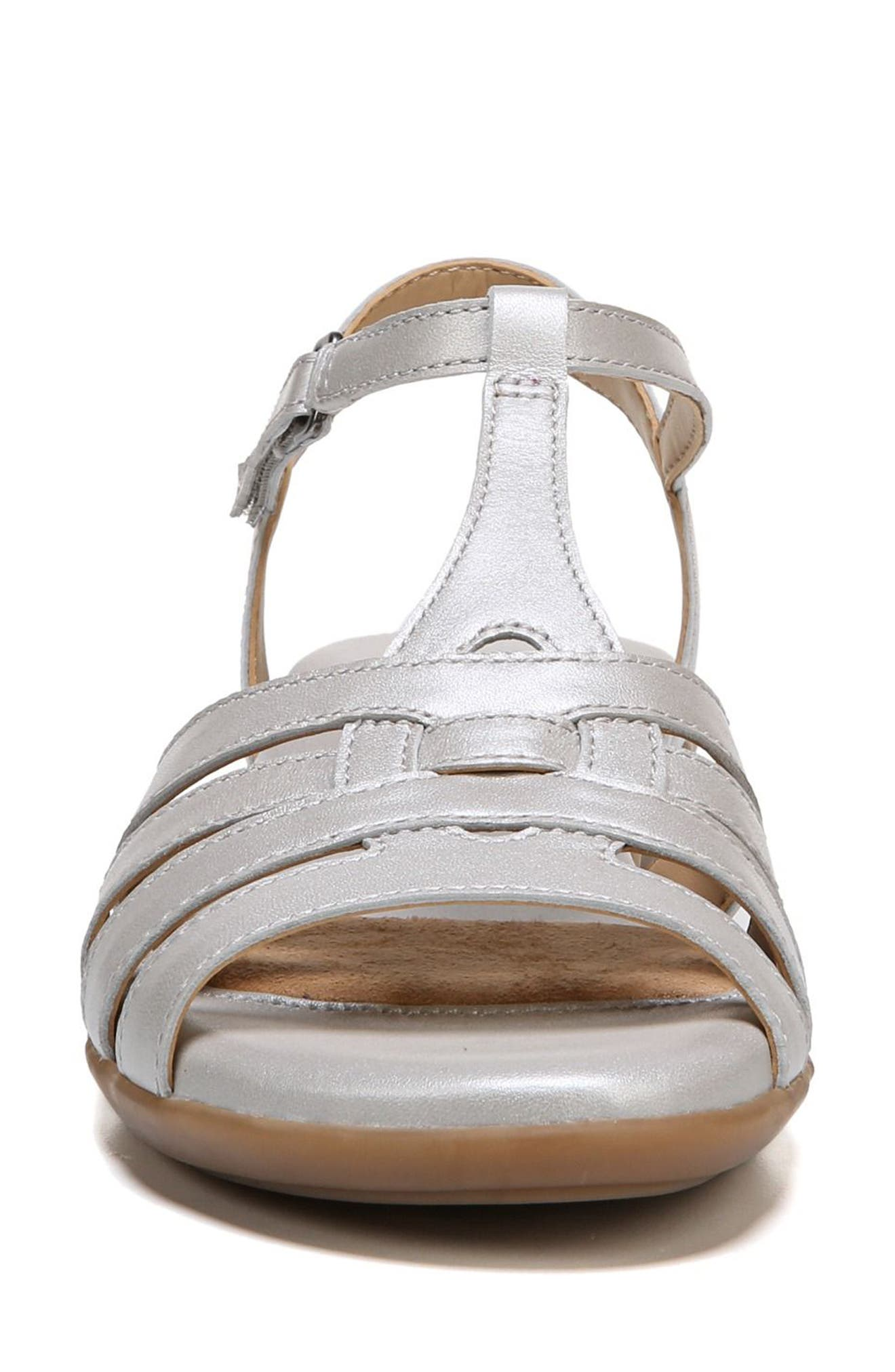 Alternate Image 3  - Naturalizer Nanci Sandal (Women)