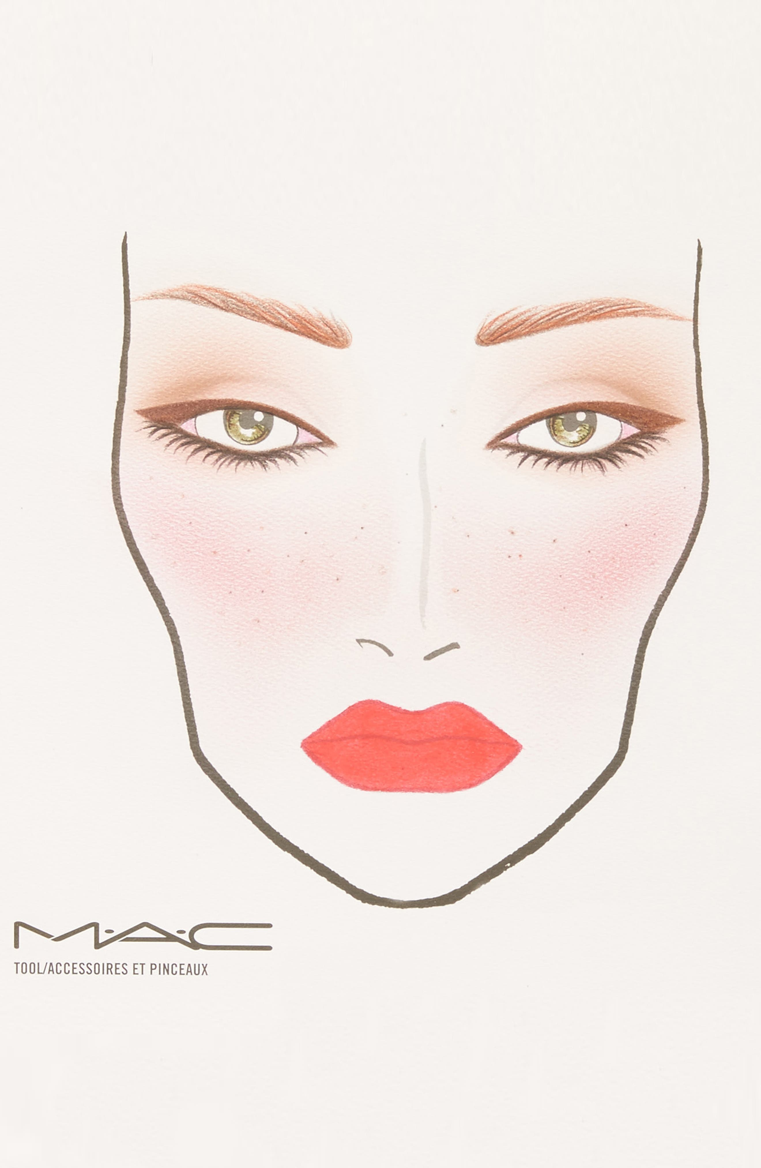 MAC Look in a Box Utterly Likeable Set,                             Alternate thumbnail 4, color,                             No Color