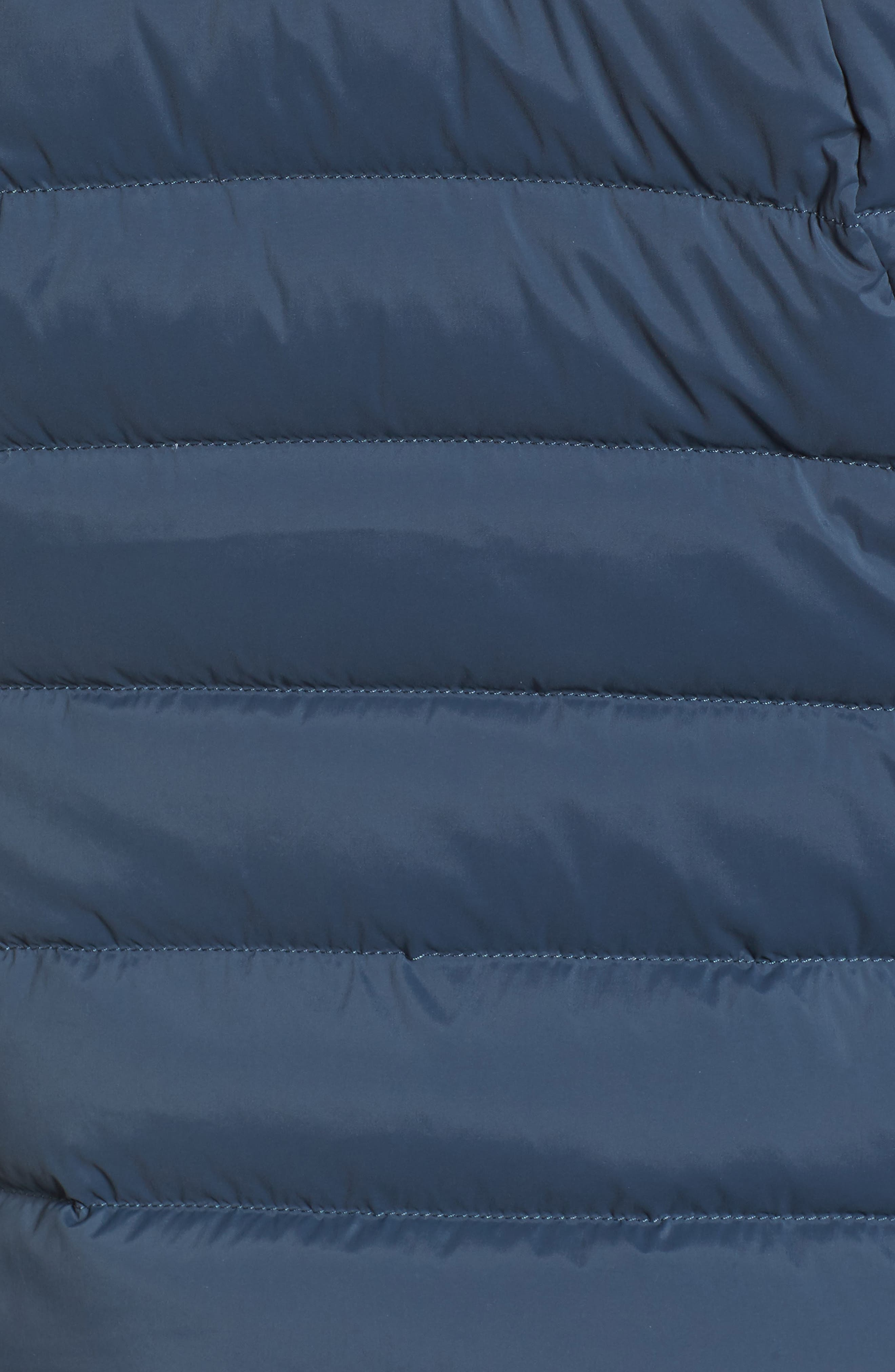Alternate Image 6  - The North Face W Hooded Stretch Down Jacket