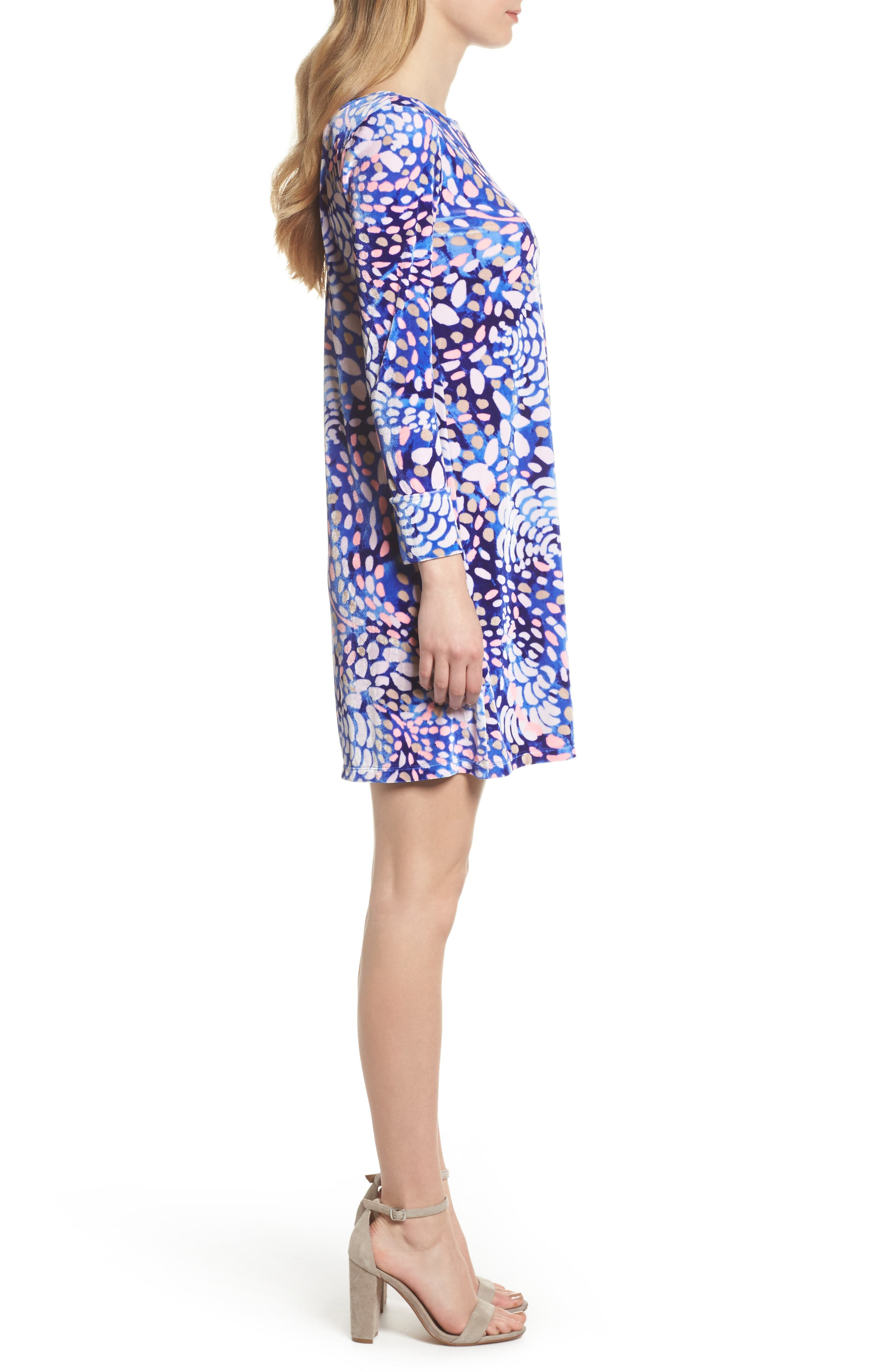 Alternate Image 3  - Lilly Pulitzer® Olive Swing Dress