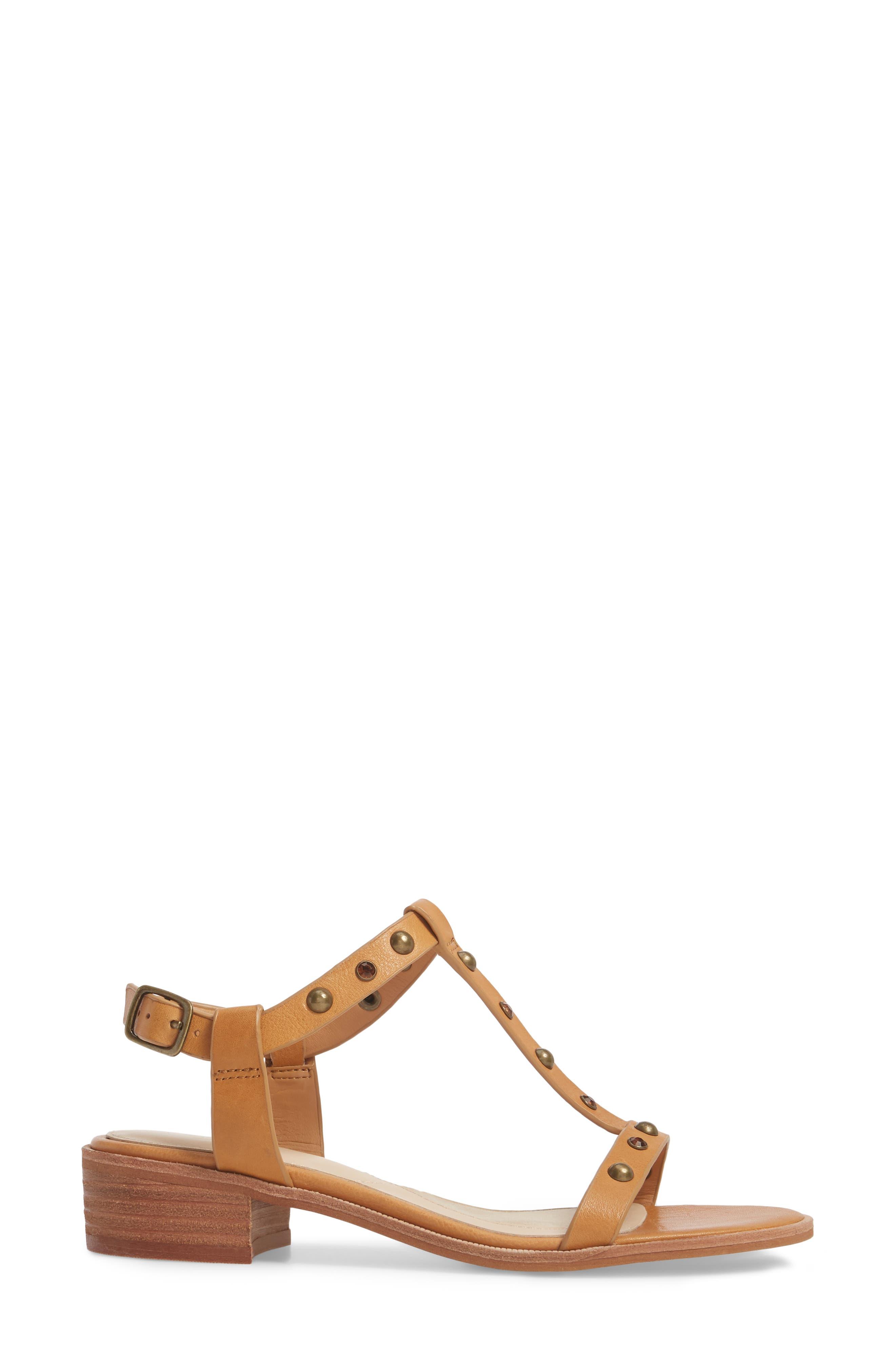 Alternate Image 3  - Isolá Giana Studded Sandal (Women)