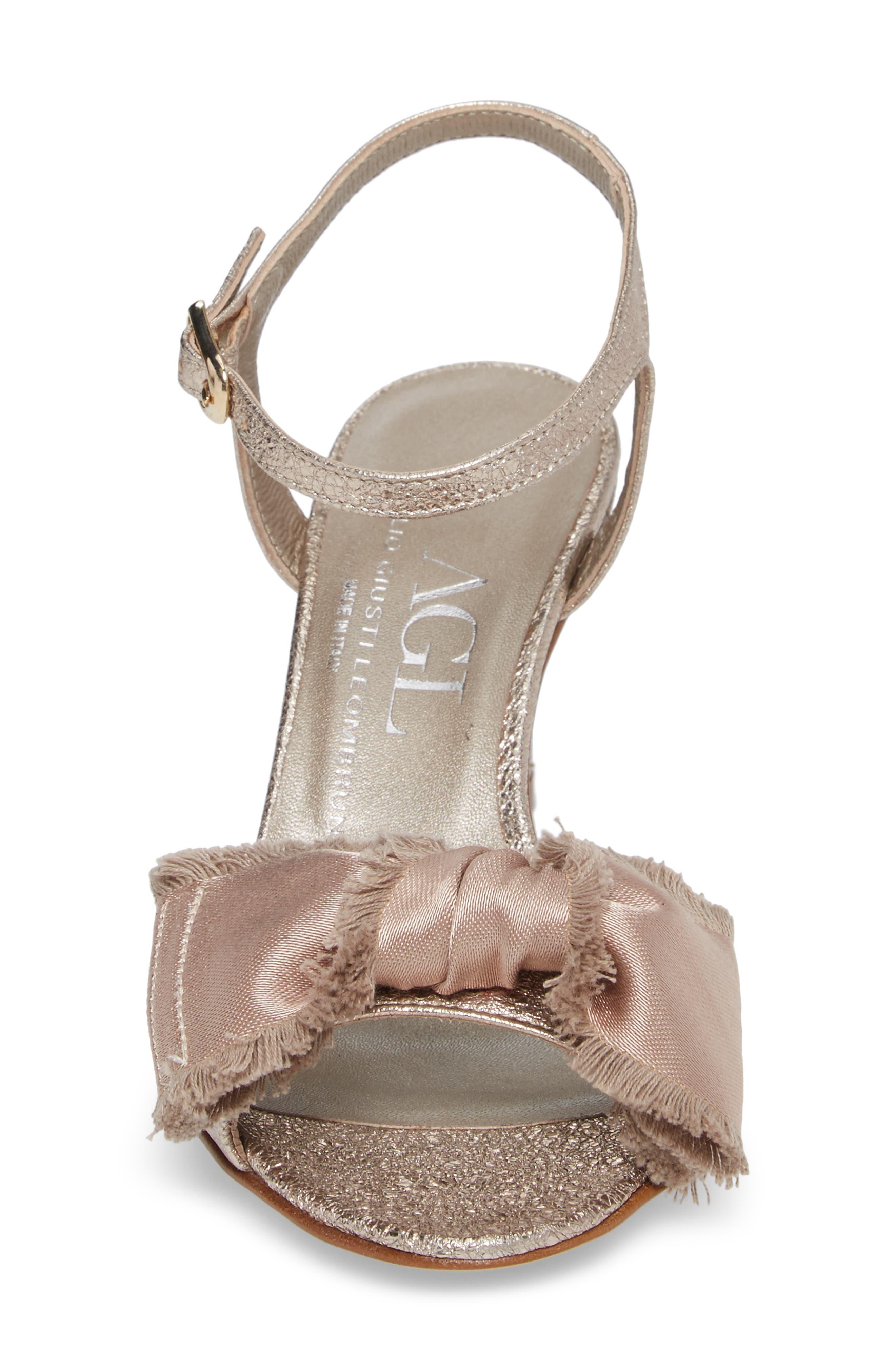 Alternate Image 4  - AGL Glam Sandal (Women)