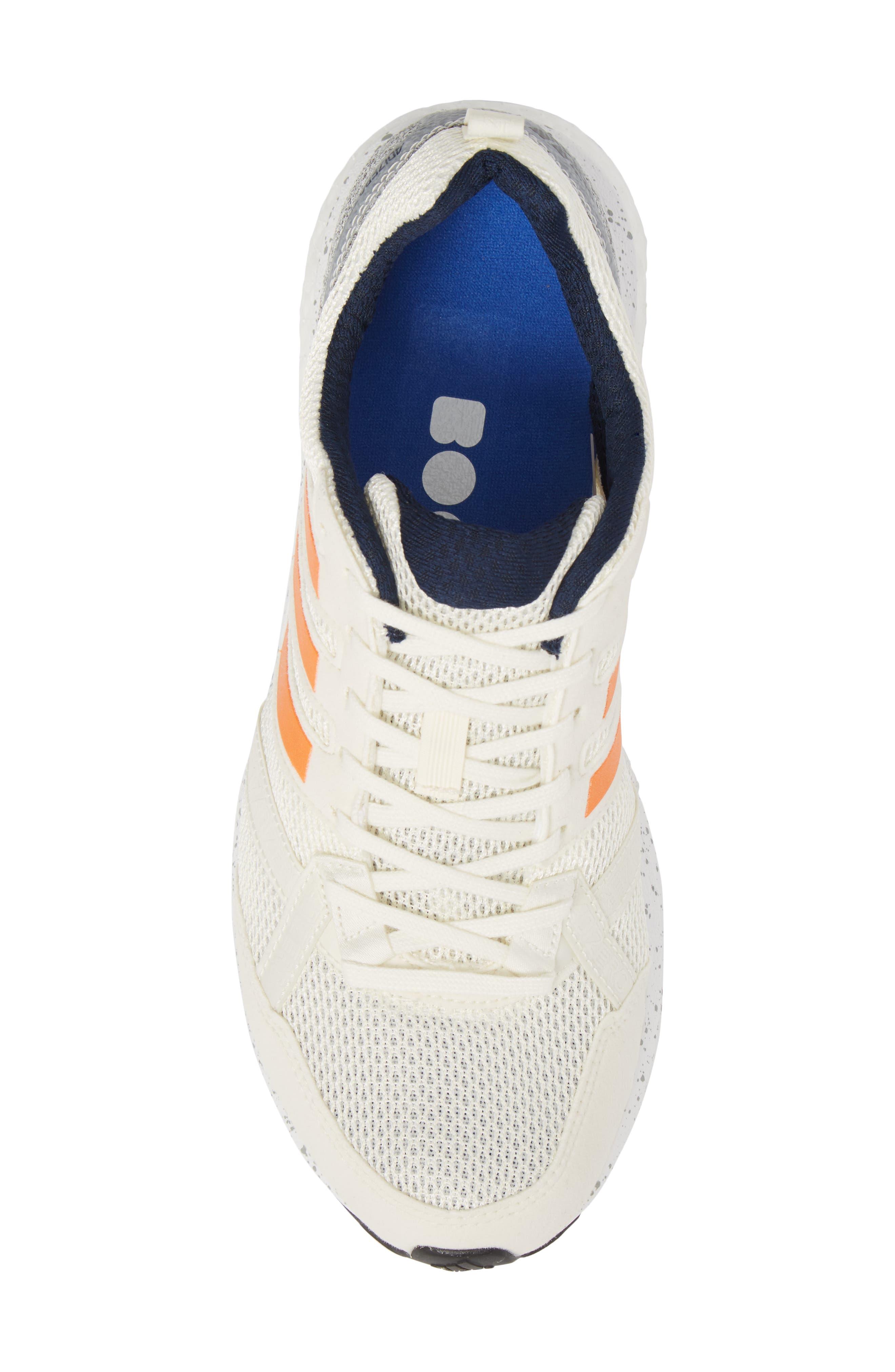 Alternate Image 5  - adidas Adizero Tempo 9 M Running Shoe (Men)