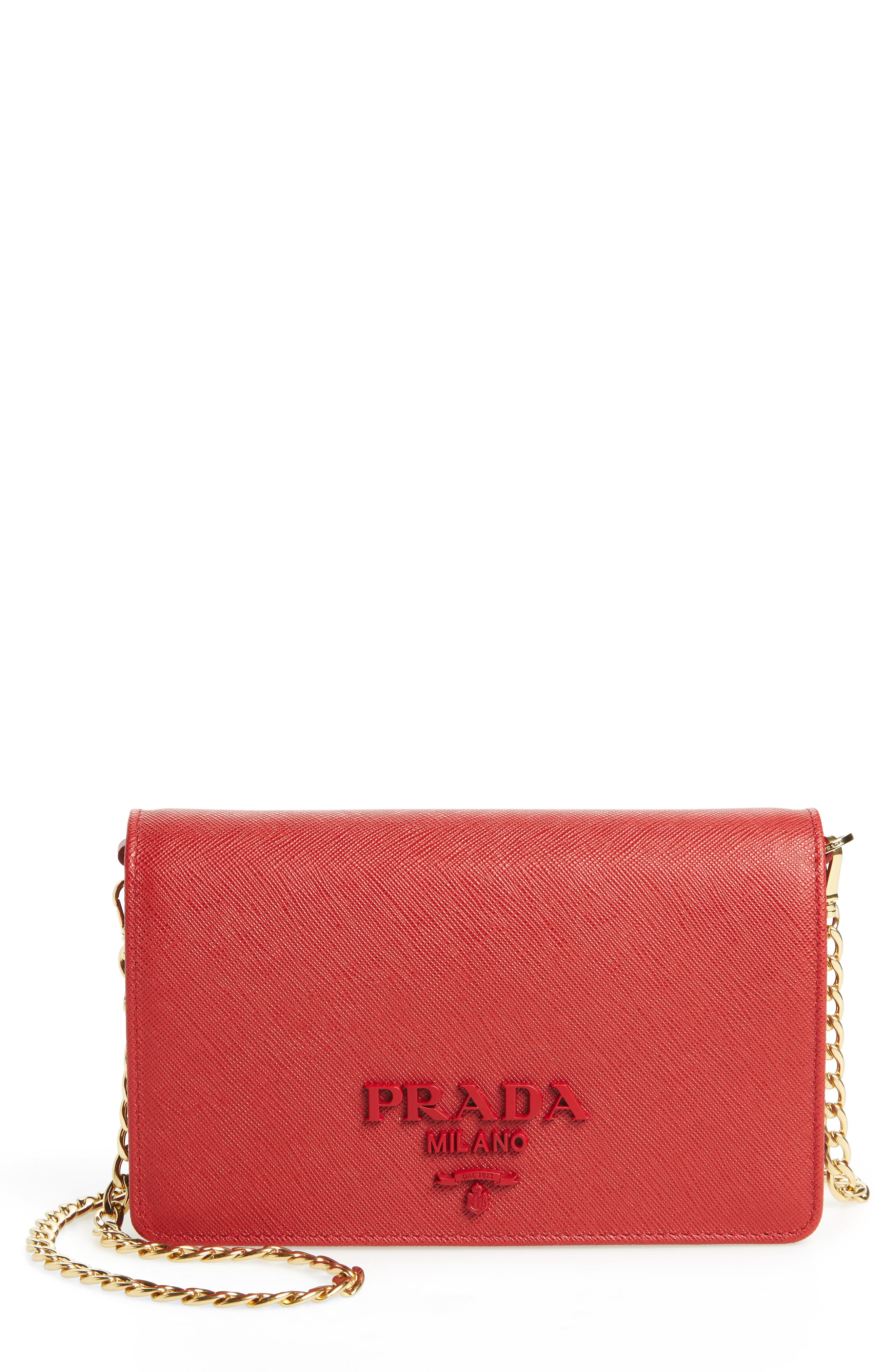 b00b47eb75be ... free shipping buy cheap prada small monochrome crossbody bag 74803 19fcf