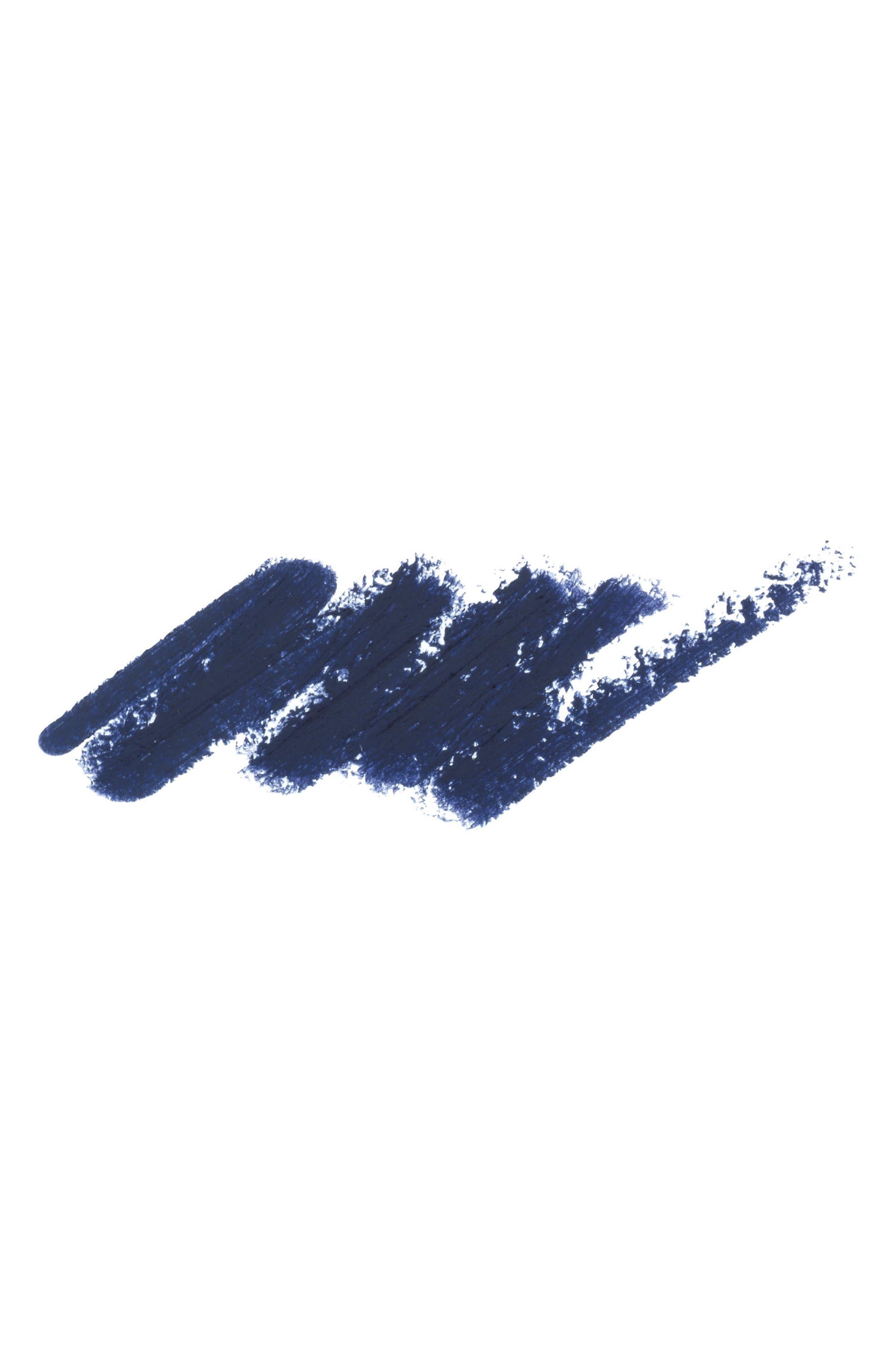 Smudge Kajal Eyeliner,                             Alternate thumbnail 2, color,                             Sapphire
