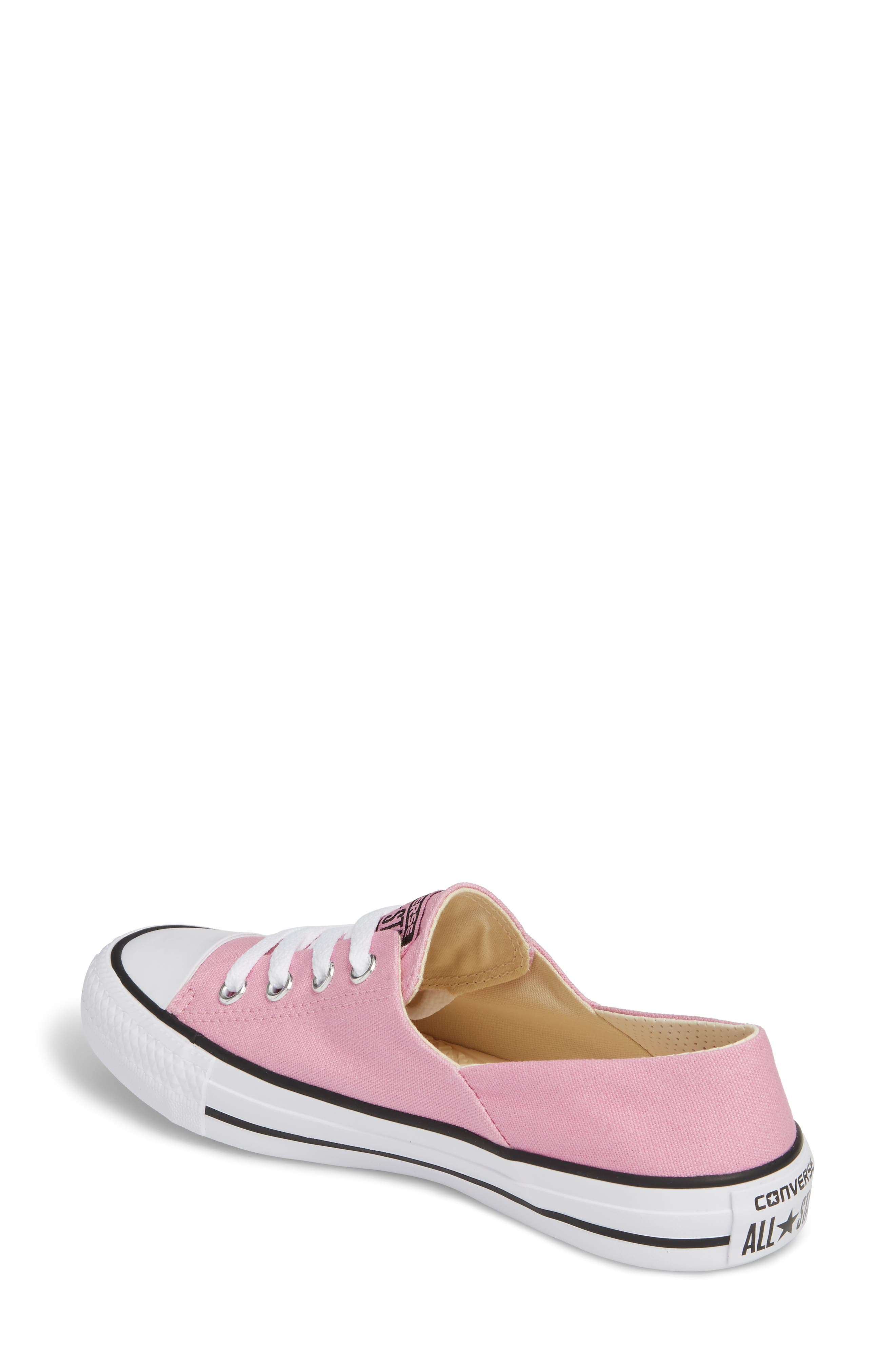 Alternate Image 2  - Converse Chuck Taylor® All Star® Coral Ox Low Top Sneaker (Women)