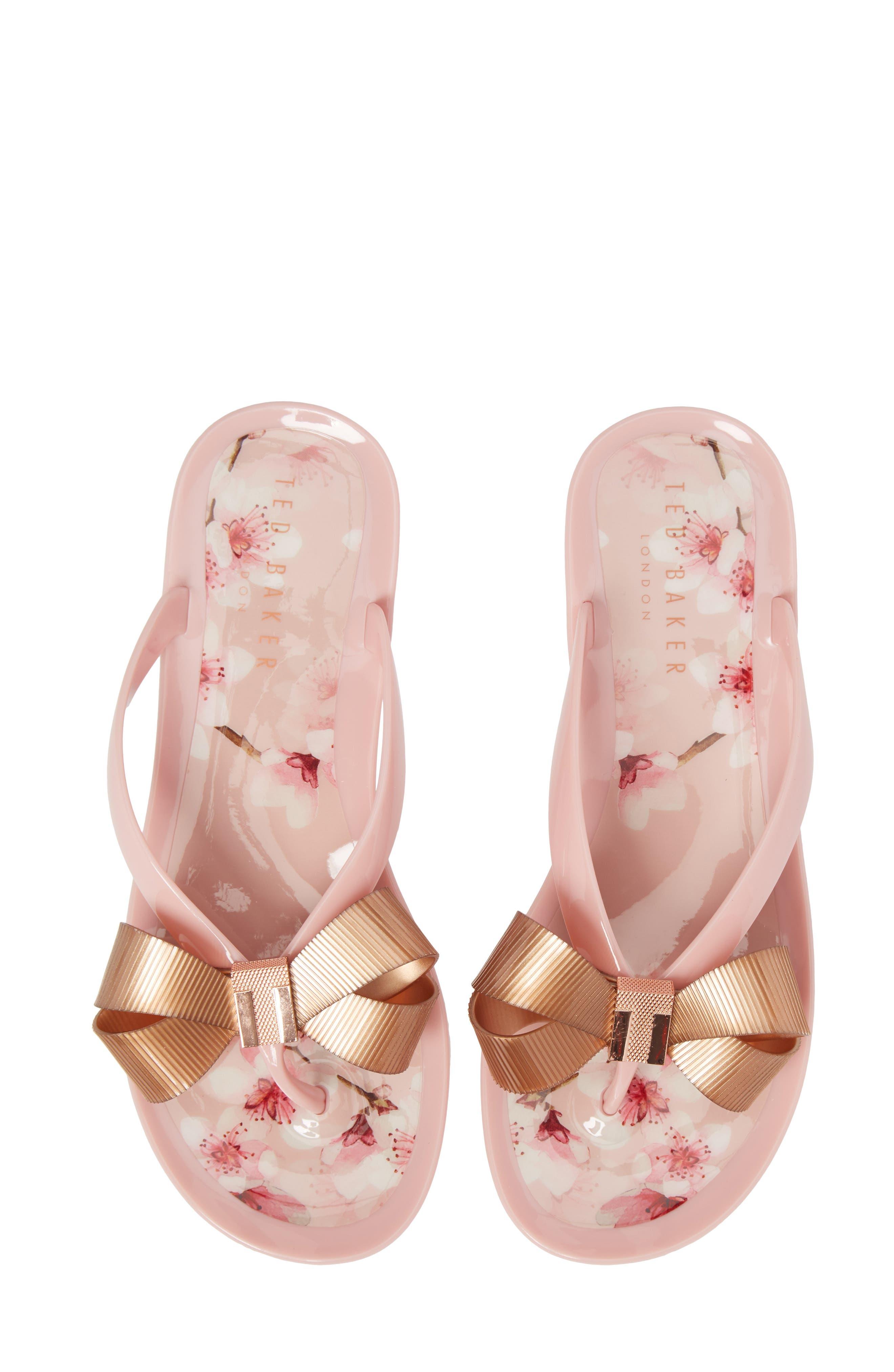 Ted Baker London Suszie Flip Flop (Women)