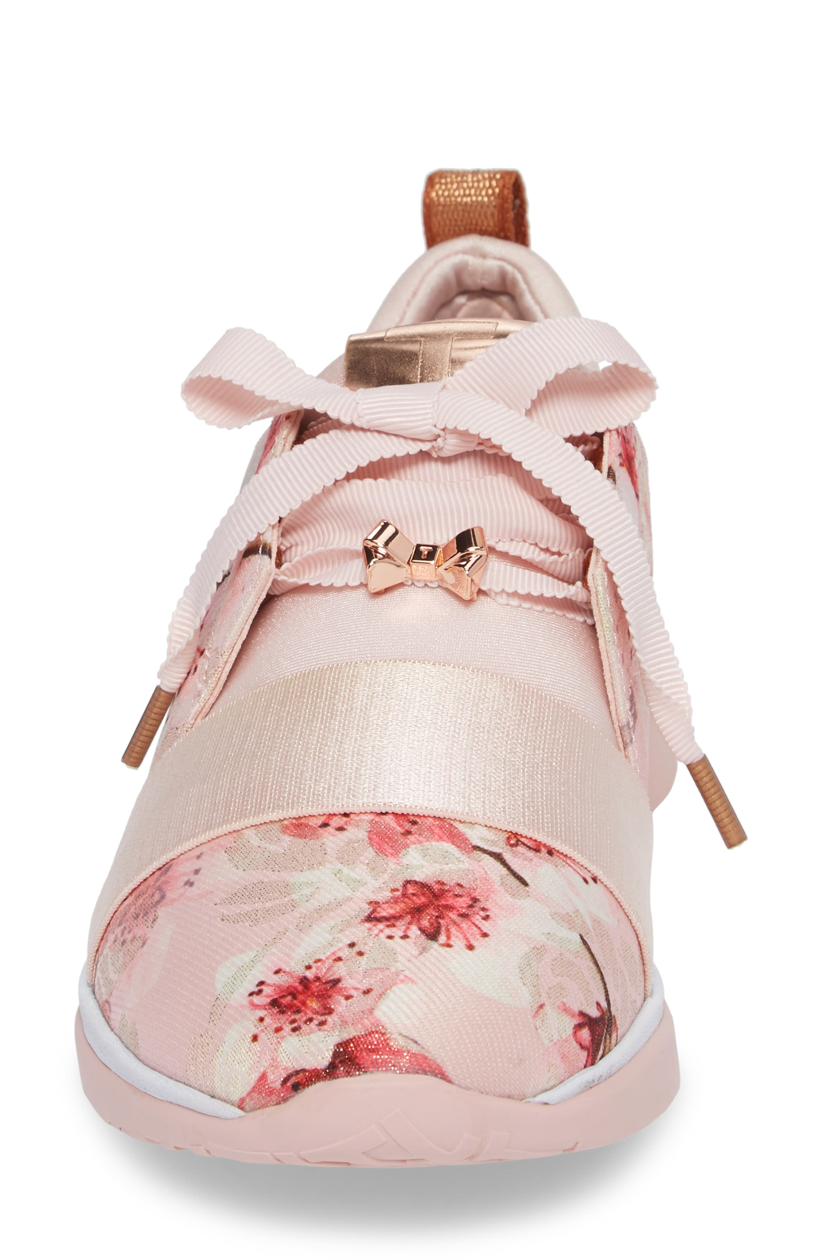 Alternate Image 4  - Ted Baker London Cepap Sneaker (Women)