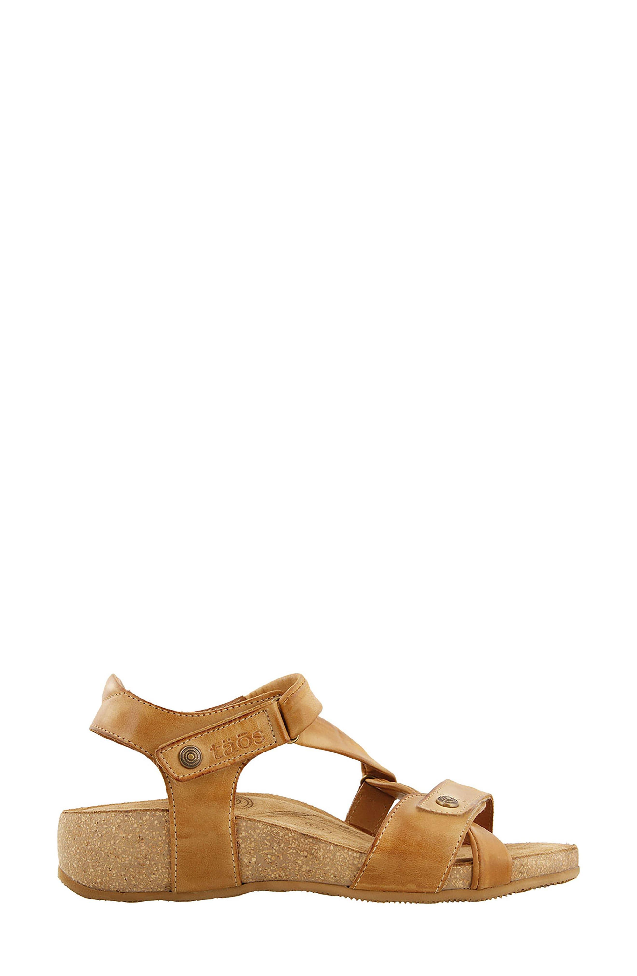 Alternate Image 3  - Taos Universe Sandal (Women)