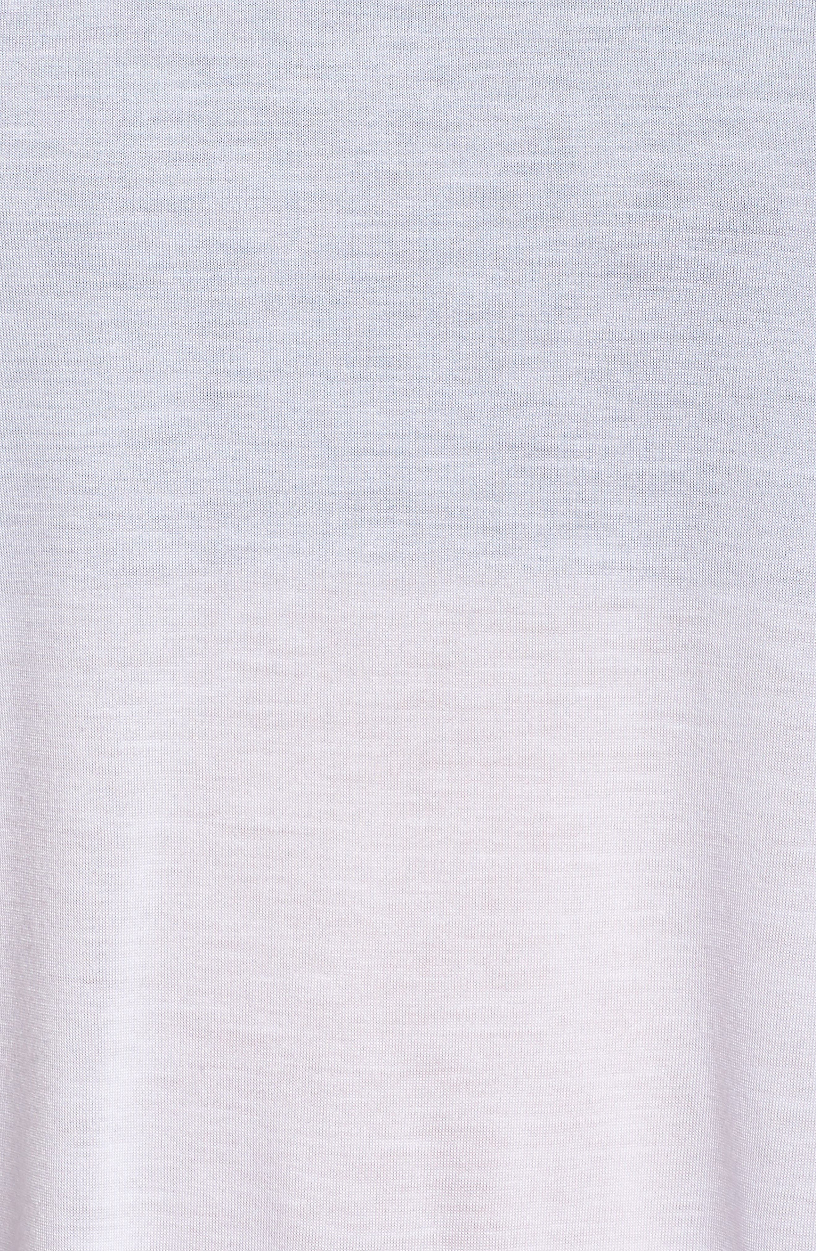Tone Short Sleeve Tee,                             Alternate thumbnail 6, color,                             White