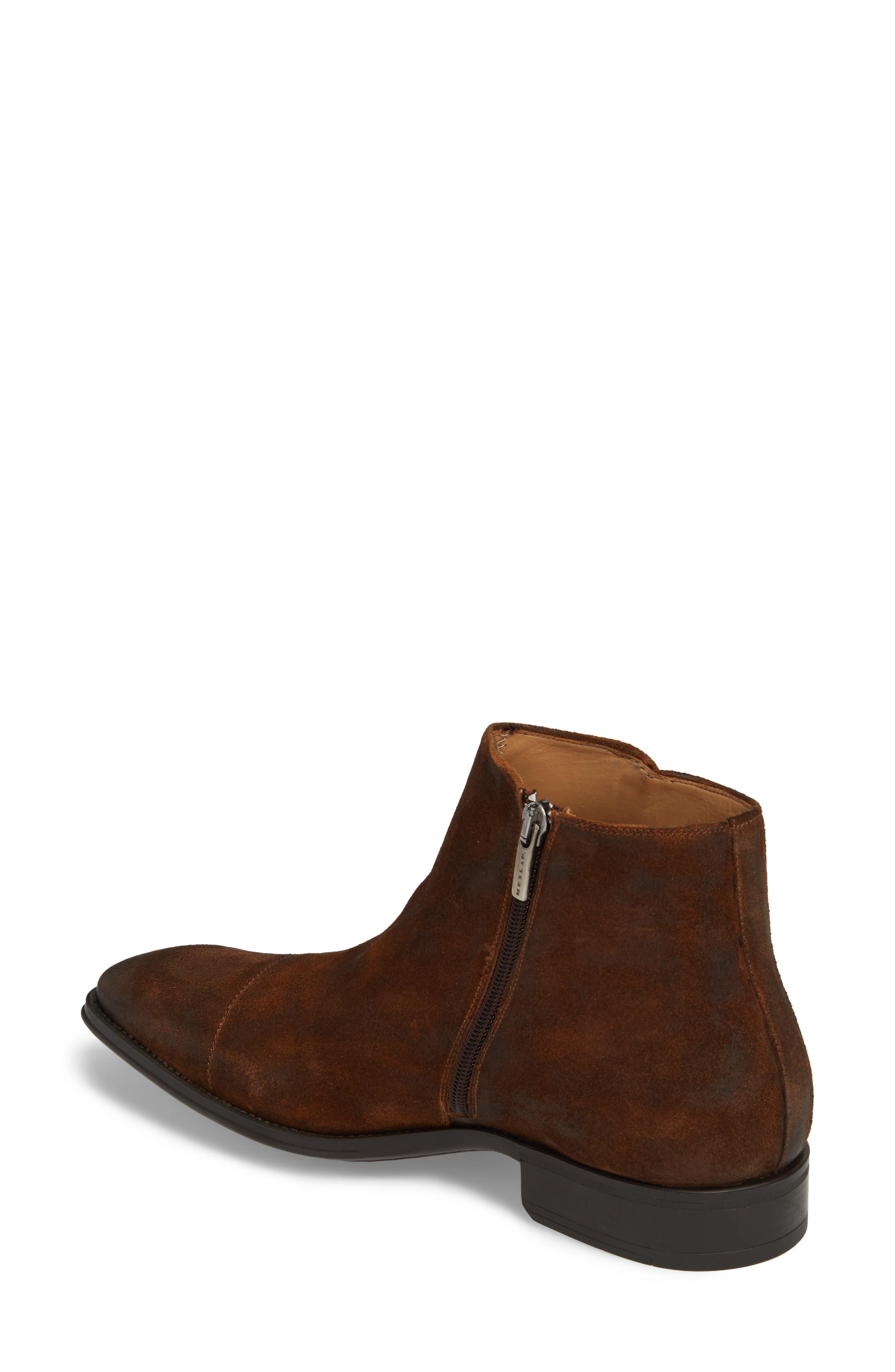 Alternate Image 2  - Mezlan Lucena Zip Boot (Men)