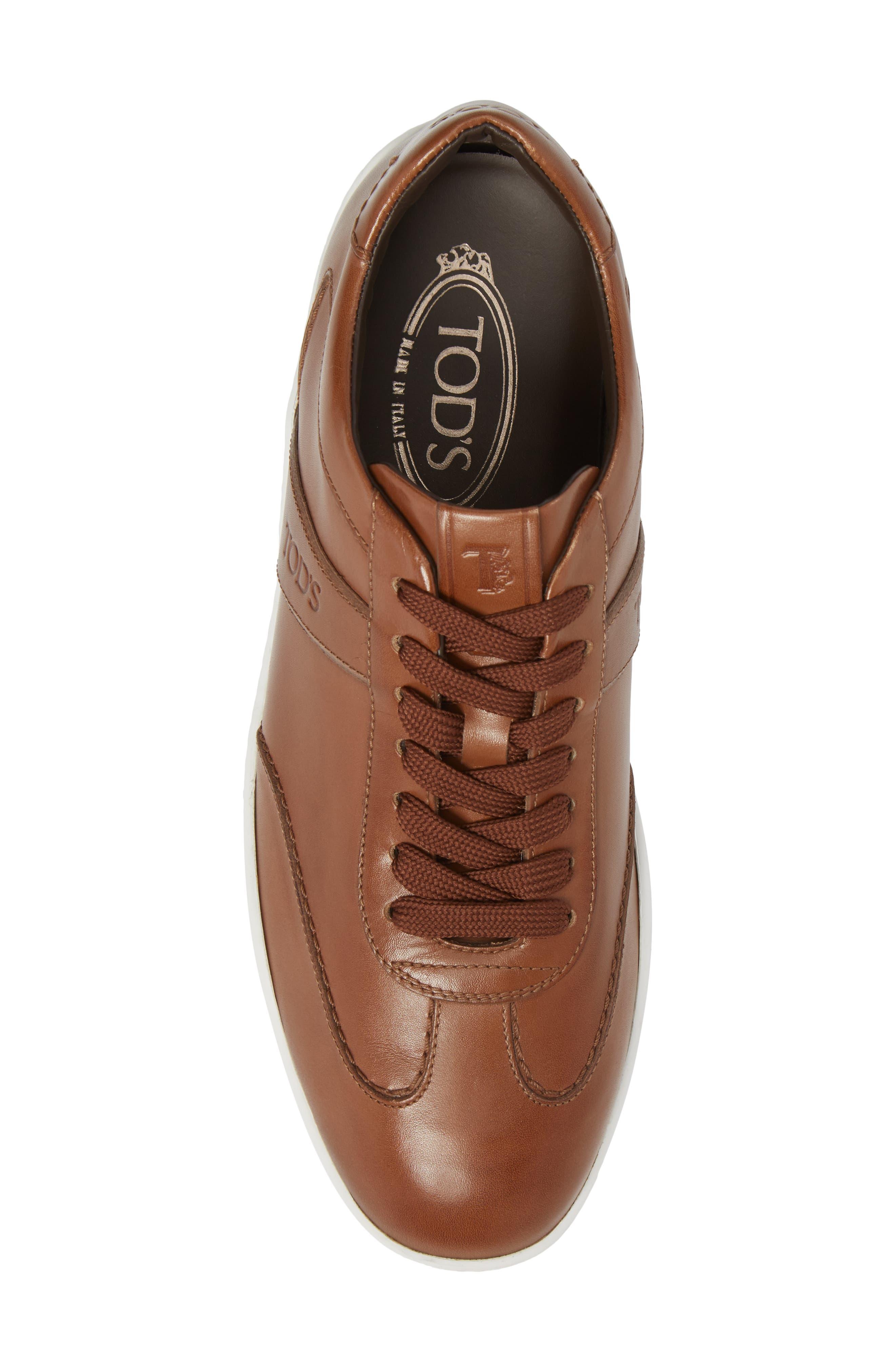 Alternate Image 5  - Tod's Owen Sneaker (Men)