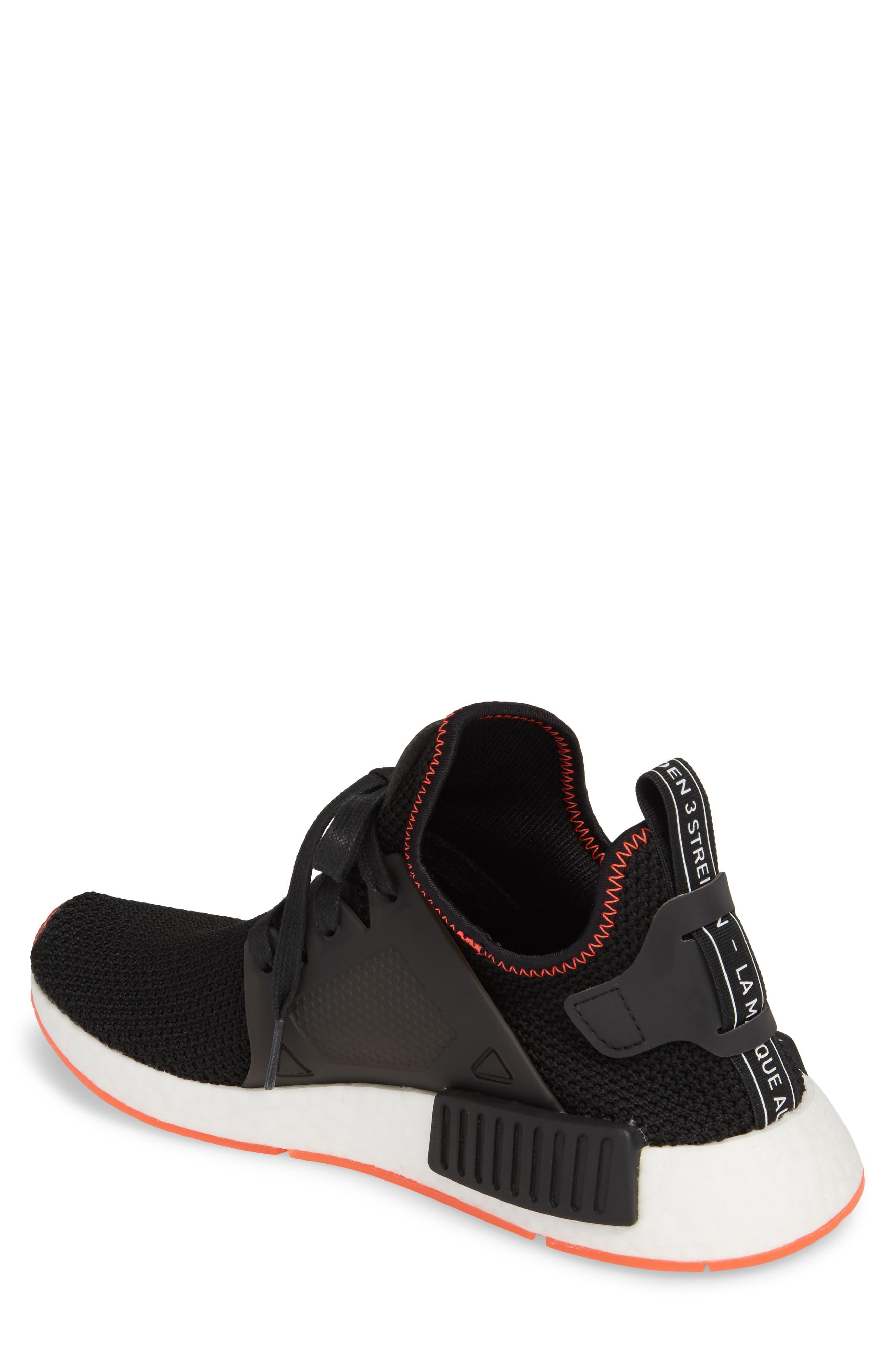 Alternate Image 2  - adidas NMD_XR1 Sneaker (Men)