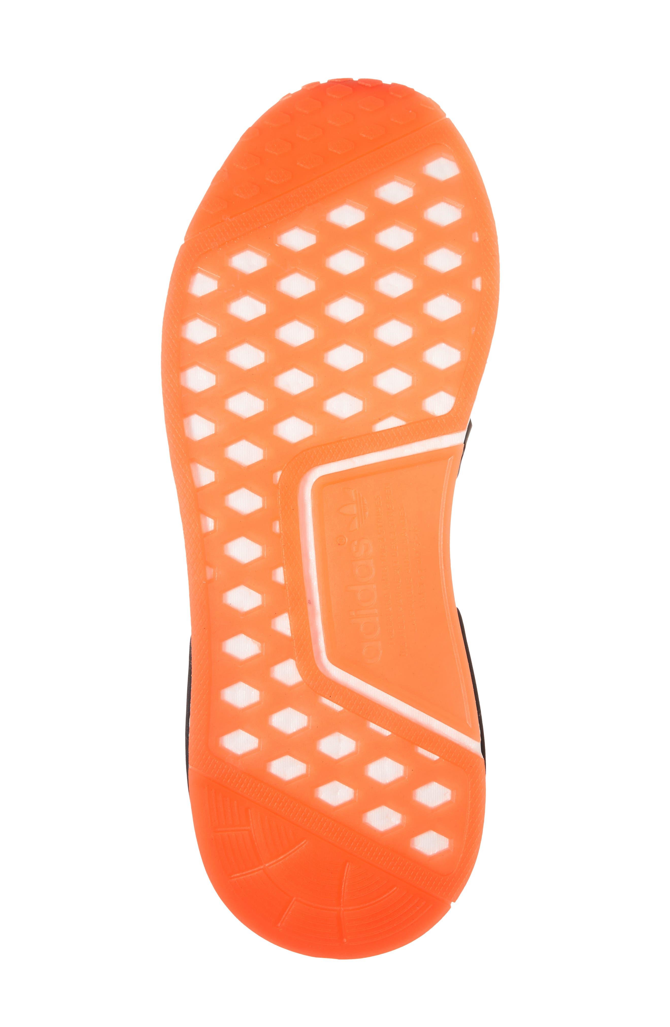 Alternate Image 6  - adidas NMD_XR1 Sneaker (Men)