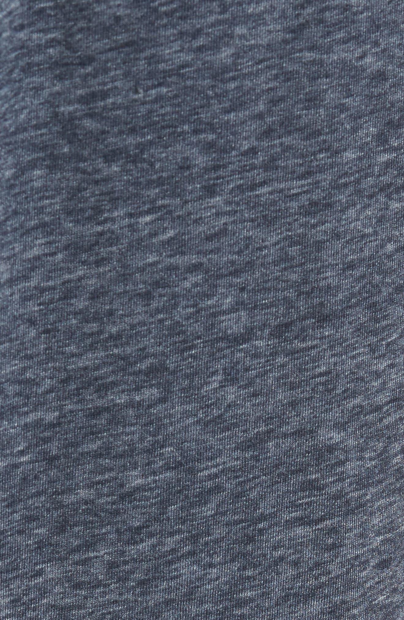 Alternate Image 5  - Daniel Buchler Recycled Cotton Blend Lounge Pants