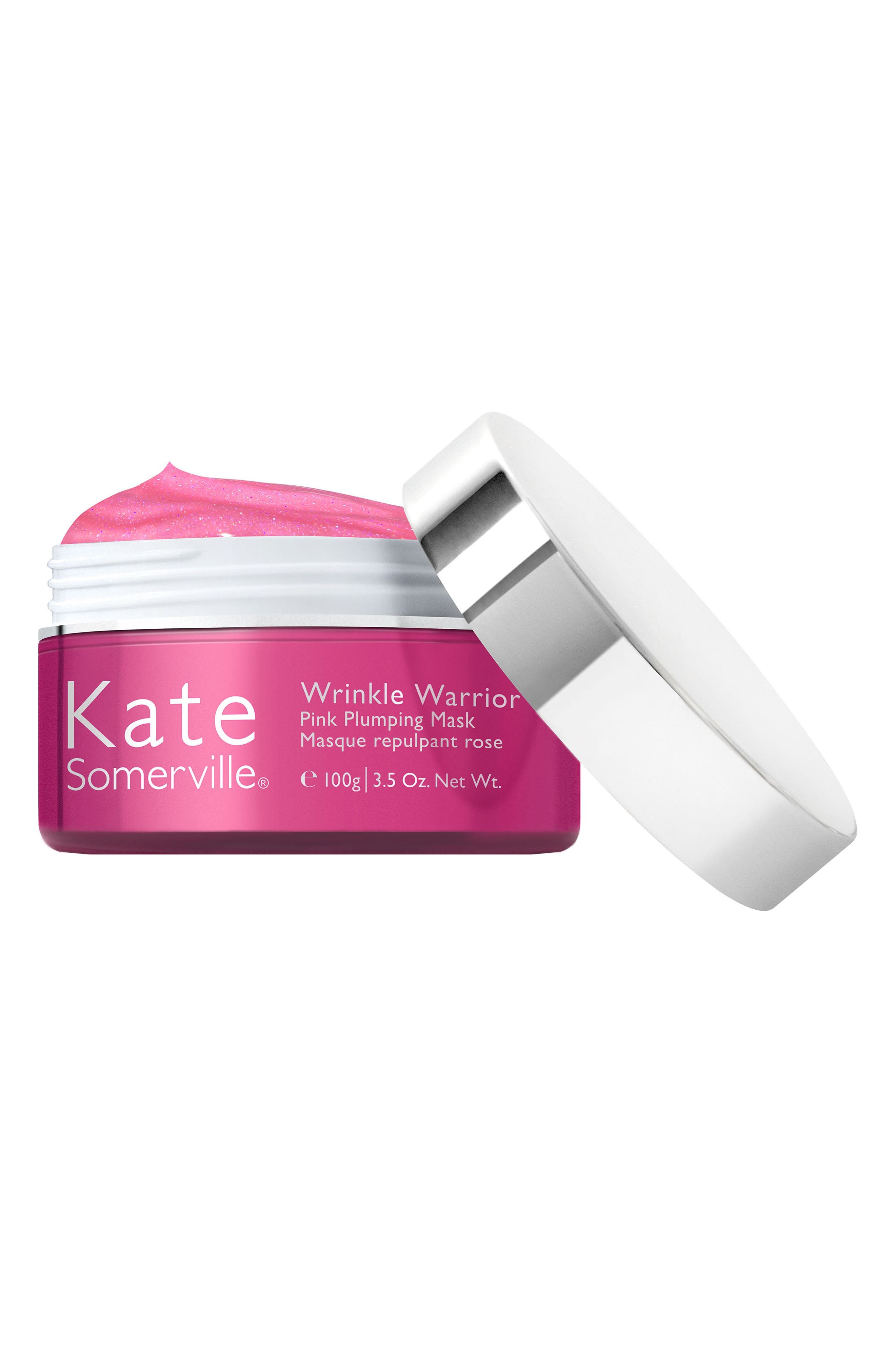 Wrinkle Warrior Plumping Mask,                             Alternate thumbnail 3, color,                             No Color