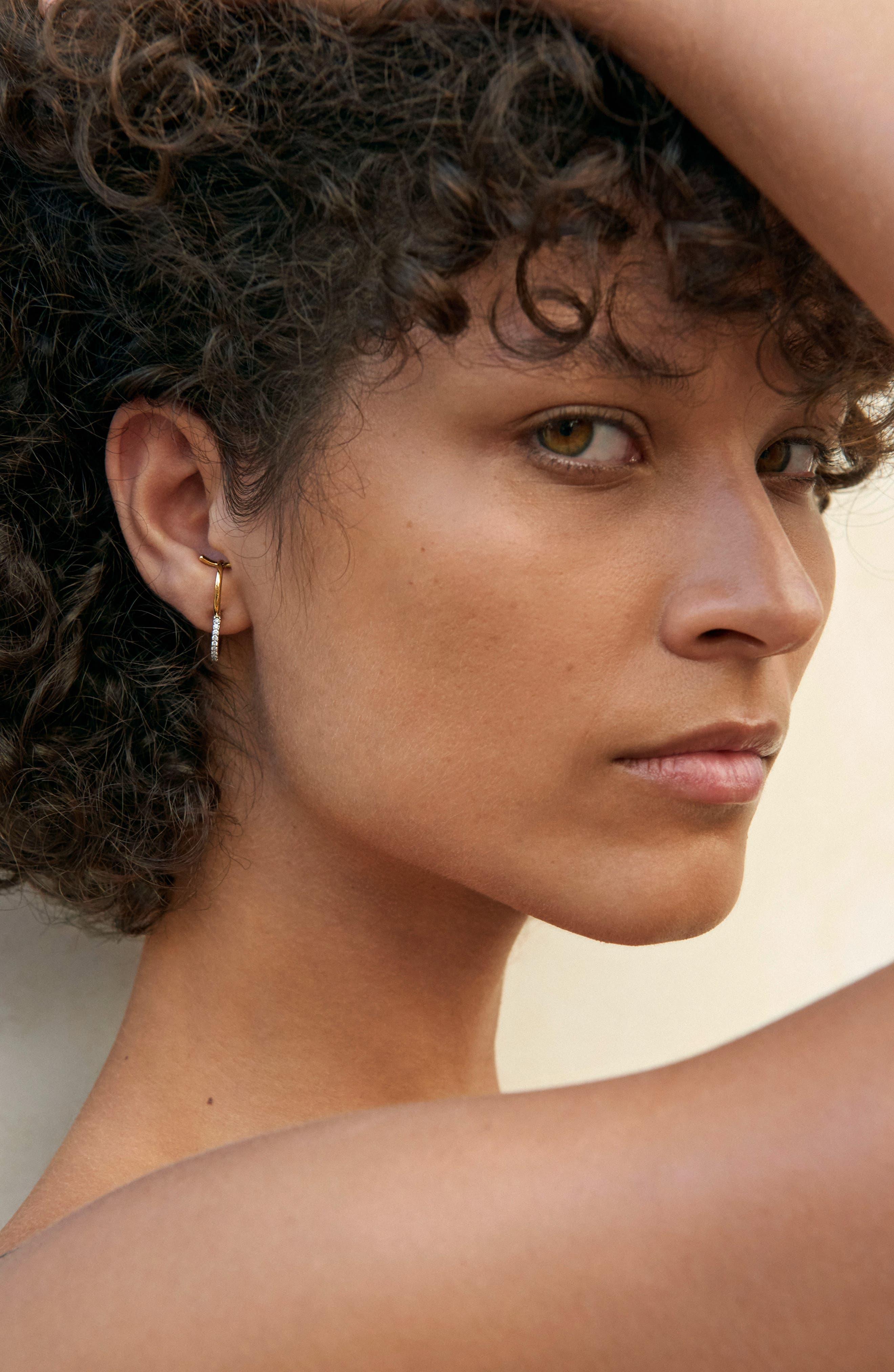 Alternate Image 2  - Charlotte Chesnais Bloom Earring